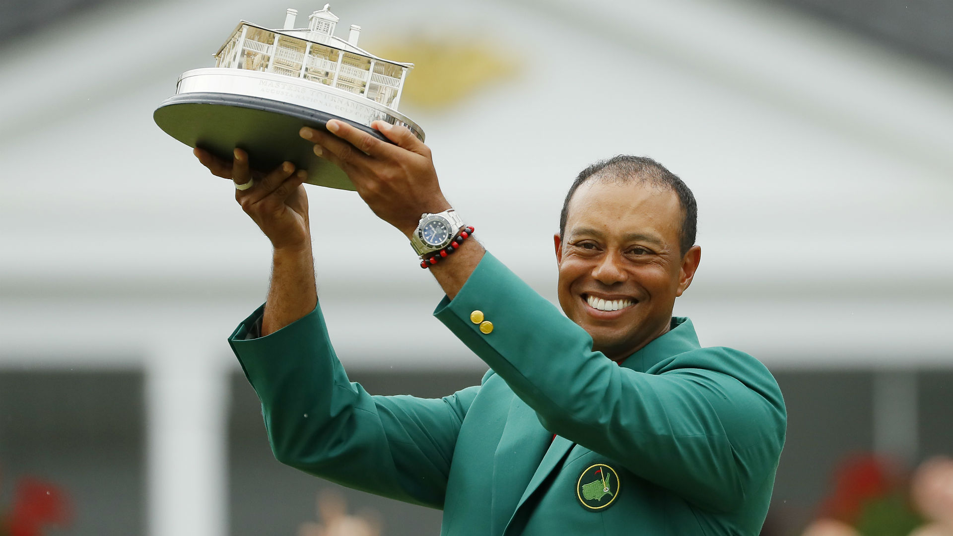 Ahead of what should have been the start of the 2020 Masters, we look back at some of the best and worst Champions Dinners.