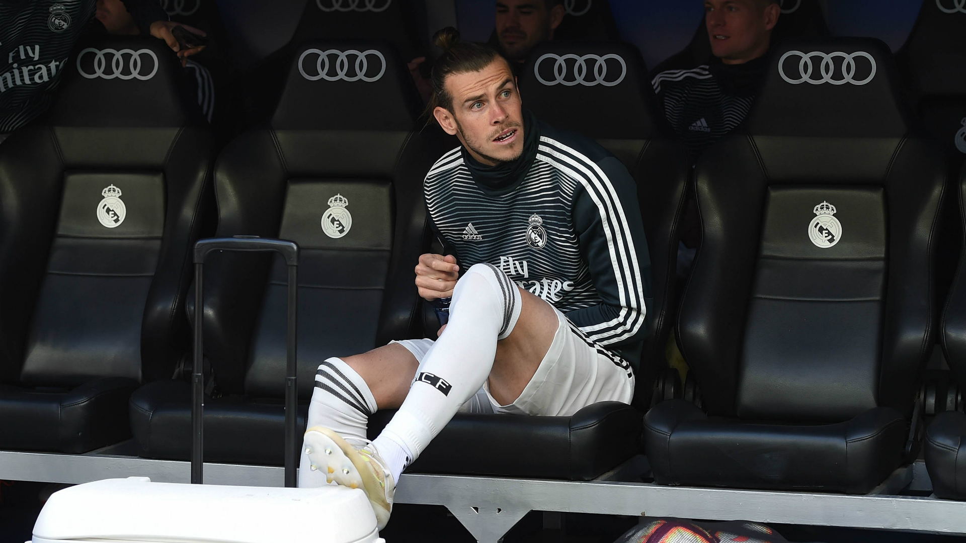 Bale close to leaving - Zidane