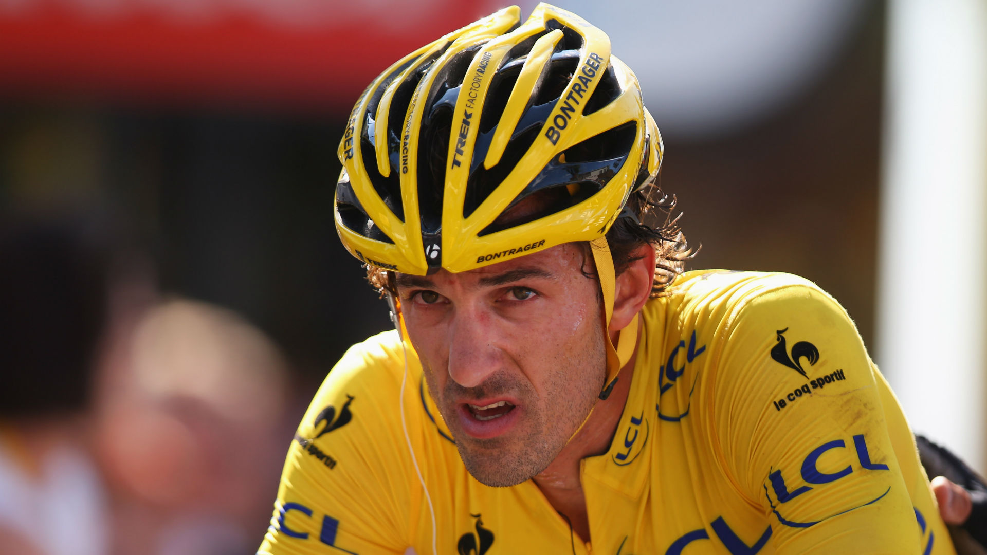 Double Olympic champion Fabian Cancellara is not convinced putting the Tour de France back by just a month is realistic.
