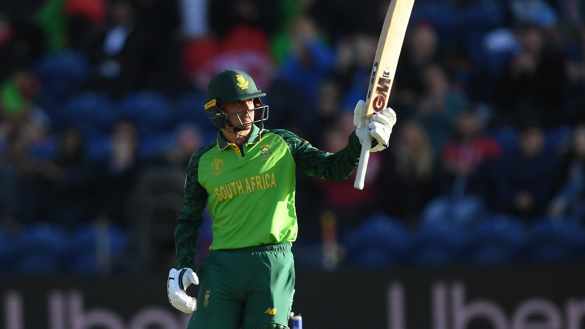 "A dismal start to the Cricket World Cup has South Africa facing an uphill battle and, even if they keep winning, four ""quarter-finals""."