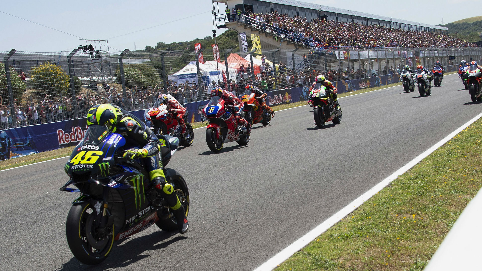 Jerez will not stage the season-opening race in May after the Spanish Grand Prix was postponed due to coronavirus.