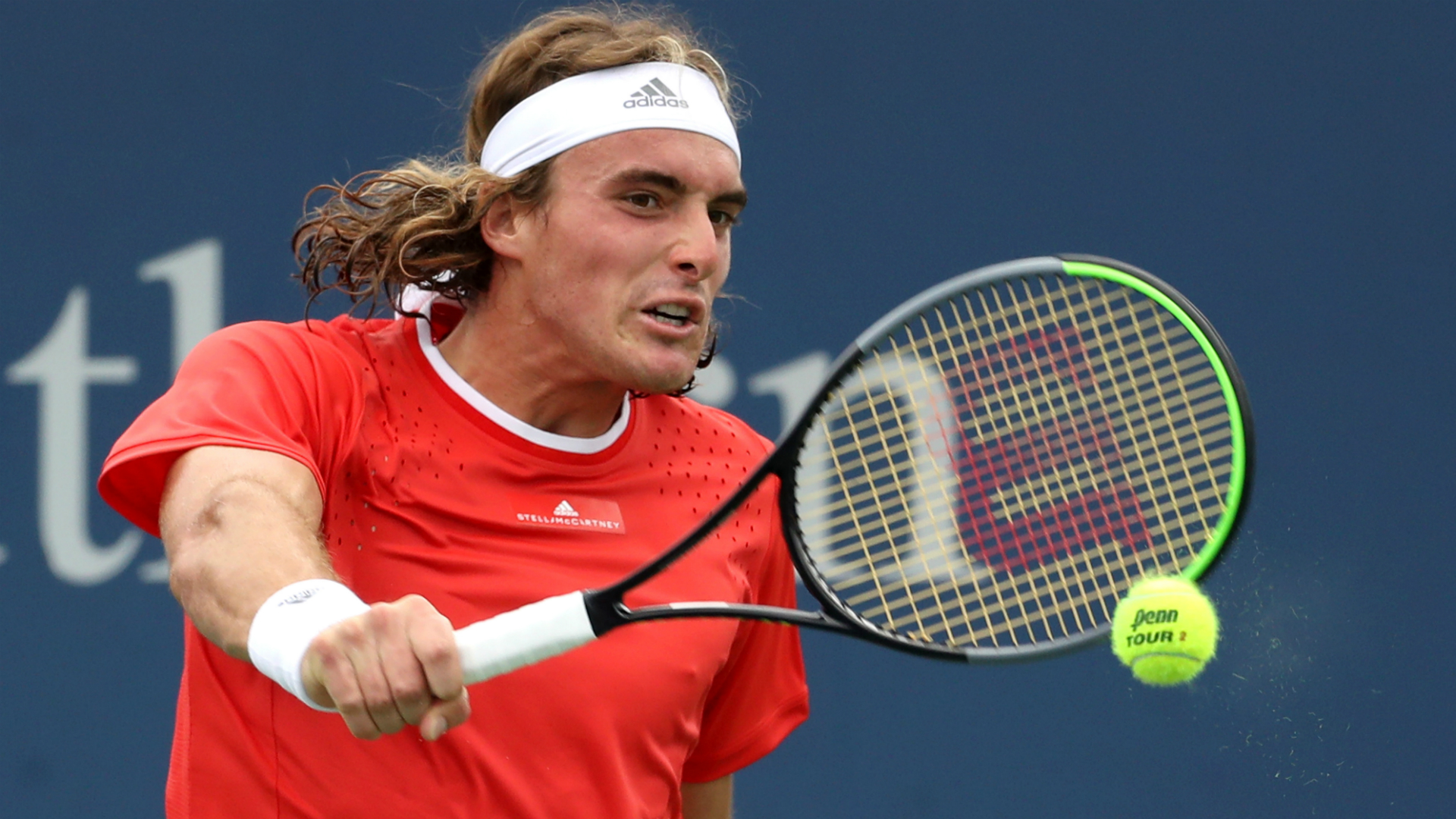 Stefanos Tsitsipas was sent packing following a shock defeat to Jan-Lennard Struff, while Alexander Zverev joined him out the door.