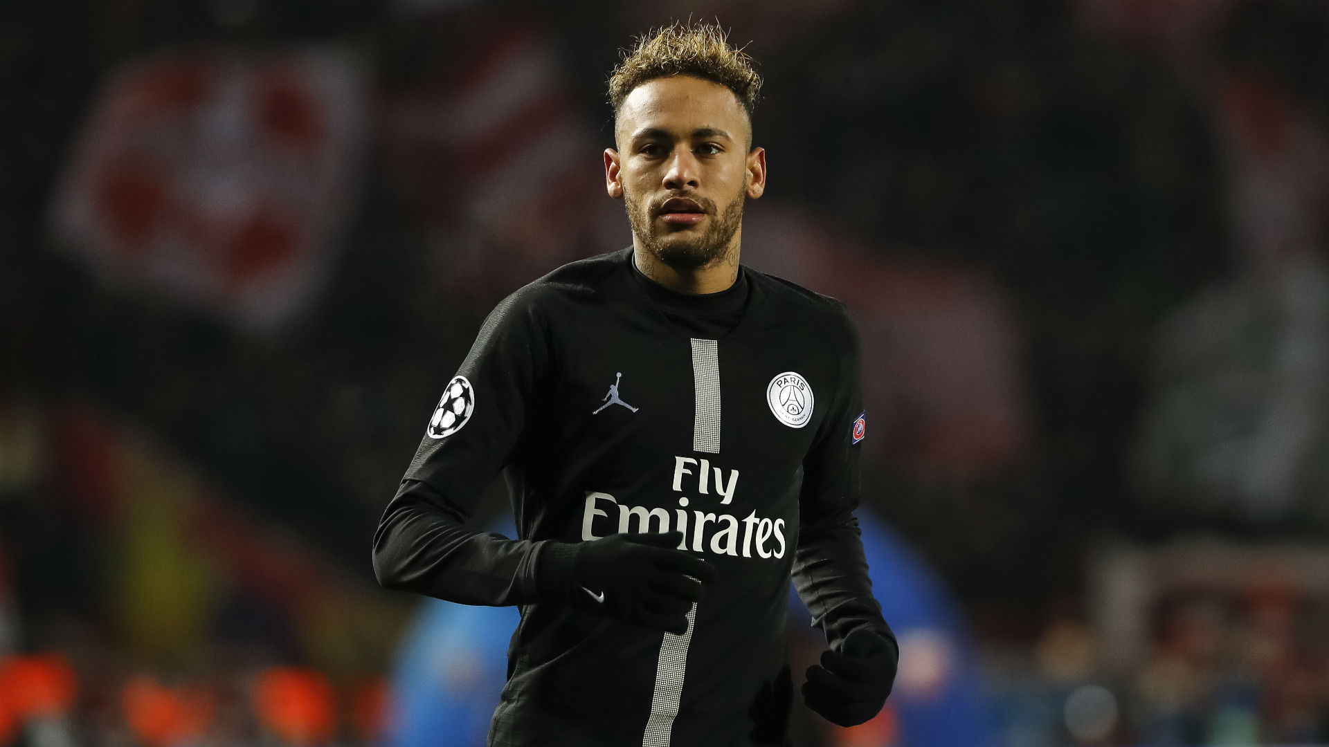 Reports suggested Neymar's father had been in regular contact with Barcelona over a return, but Ernesto Valverde says he has heard nothing.