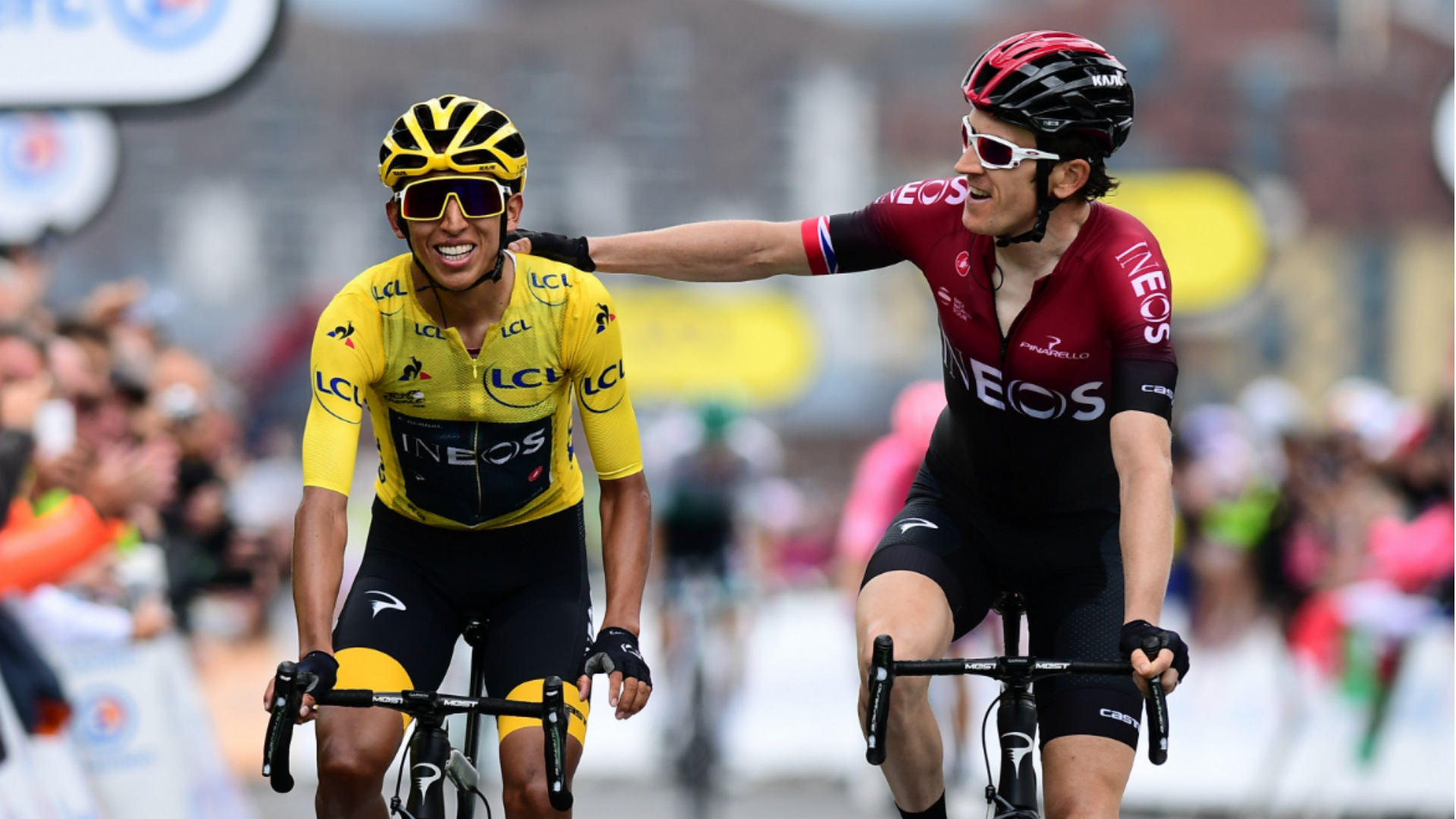 Matt White thinks a Tour de France without spectators can still be successful, but safety is the priority.