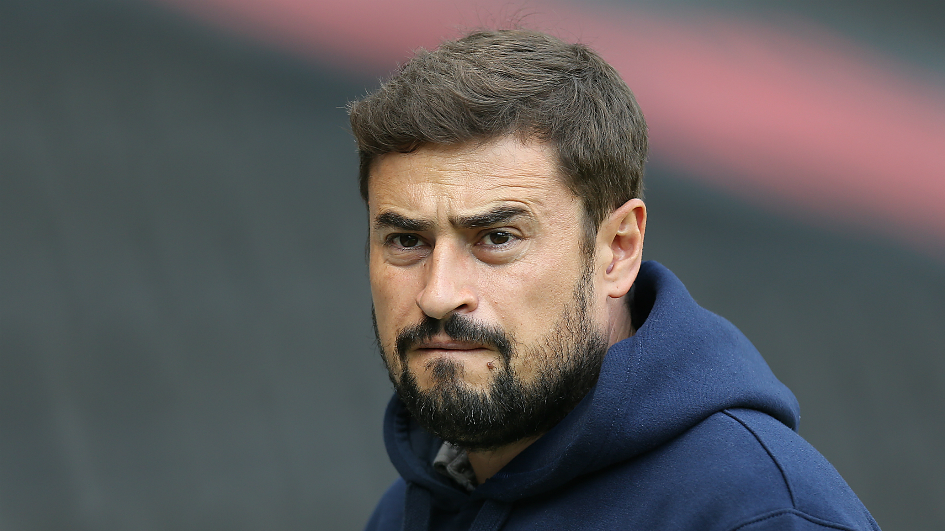 After sacking Garry Monk, Championship side Birmingham City have revealed their new management team, led by Pep Clotet, will stay in charge.