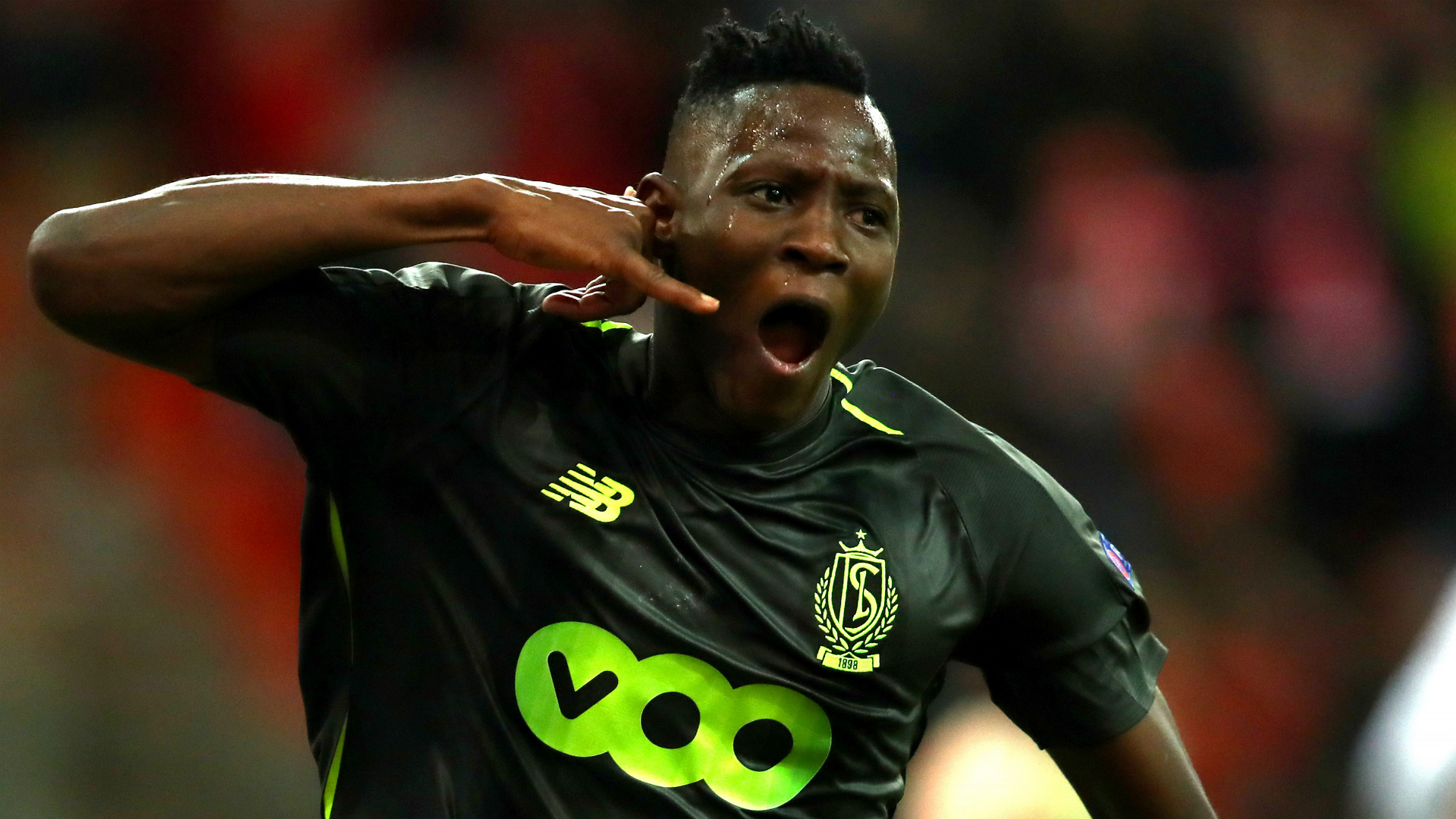 Southampton have made their first signing under Ralph Hasenhuttl, bringing in 20-year-old Mali international Moussa Djenepo.