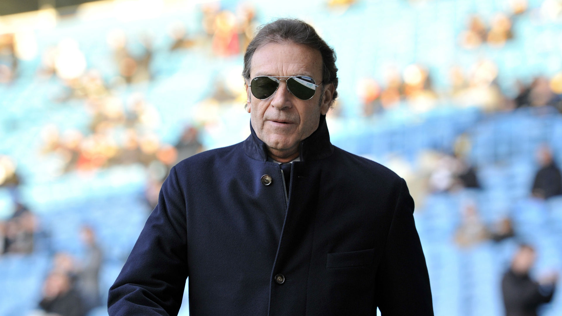 Italy's top flight is due to resume from June 20, with the Coppa Italia to be finished in the week prior, but Massimo Cellino is not happy.