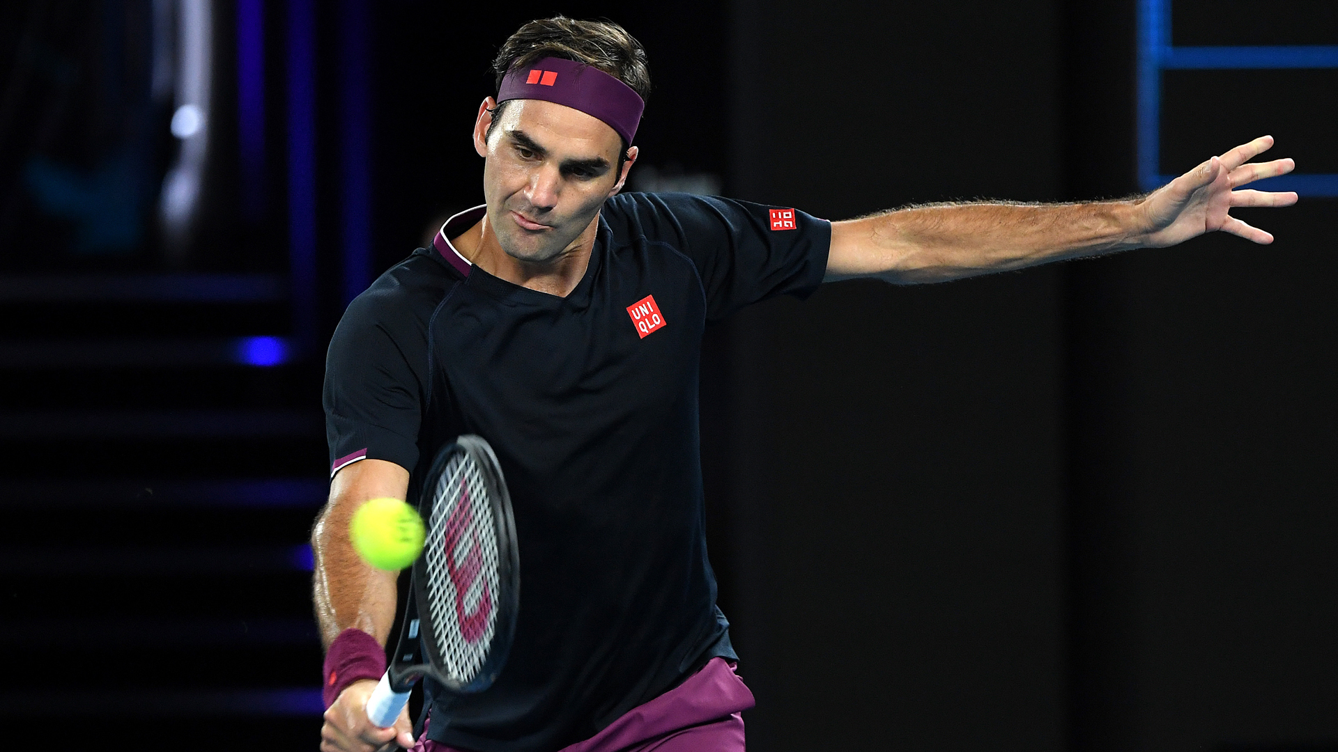 With the ATP Tour suspended due to coronavirus, Roger Federer challenged fans and celebrities on social media.