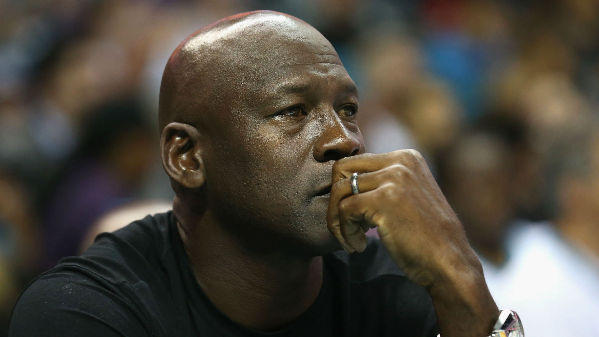"""NBA legend Michael Jordan described himself as """"deeply saddened, pained and plain angry"""" over the death of George Floyd."""