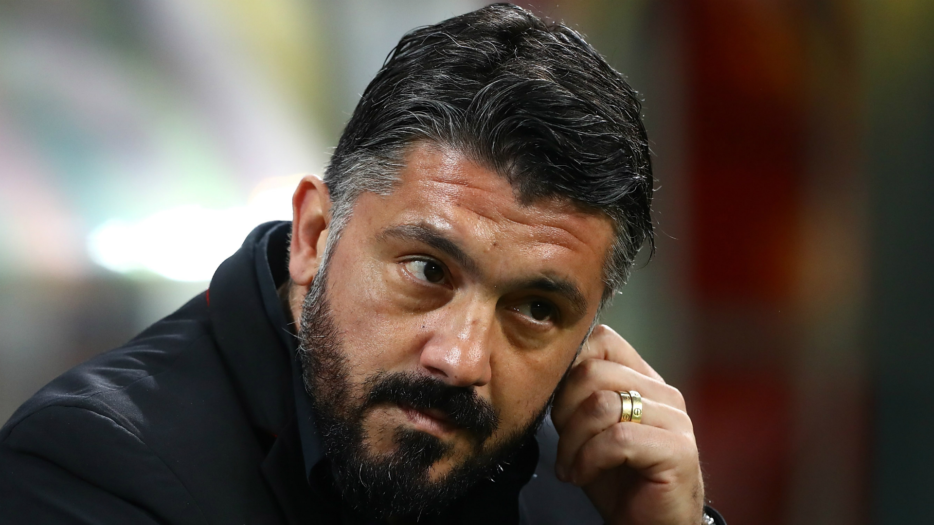 AC Milan have won just one of their last six matches and Gennaro Gattuso criticised their performance in a 1-1 draw at Parma.