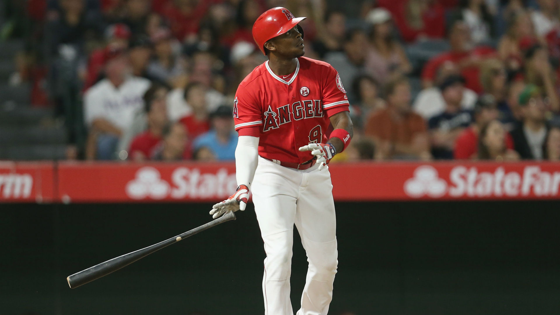 Angels to activate Justin Upton