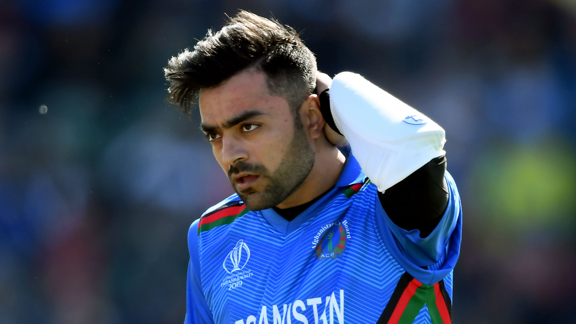Rashid Khan will captain Afghanistan in all three formats as the nation try and move forward from a turbulent Cricket World Cup campaign.