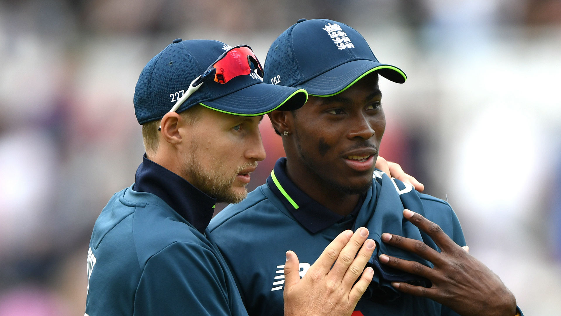 "England all-rounder Jofra Archer is a game-changer who brings an ""X-factor"" to the attack, according to Joe Root."