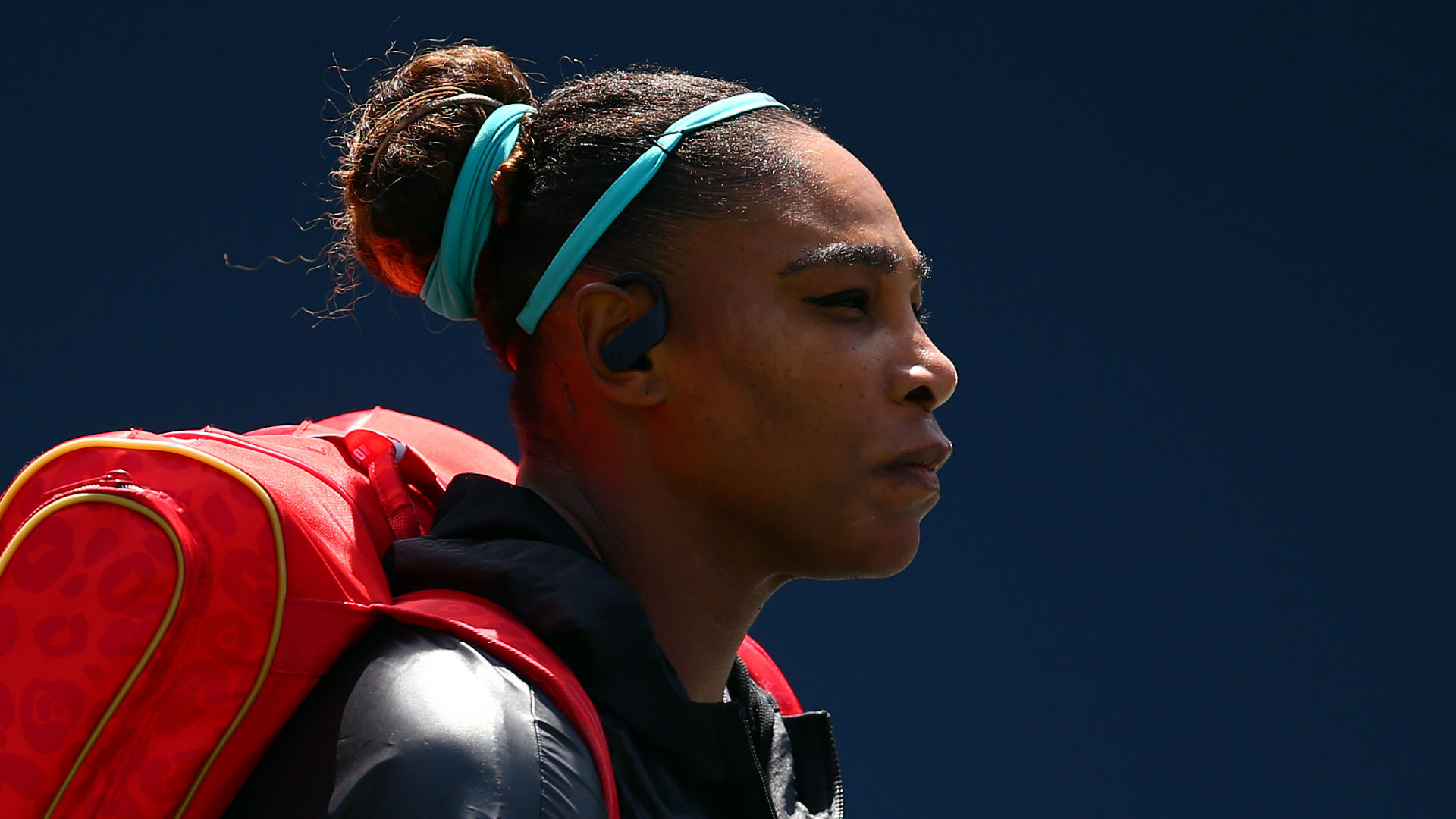 Serena Williams has suffered three major final defeats since becoming a mum, but Darren Cahill is confident she will add to her tally.