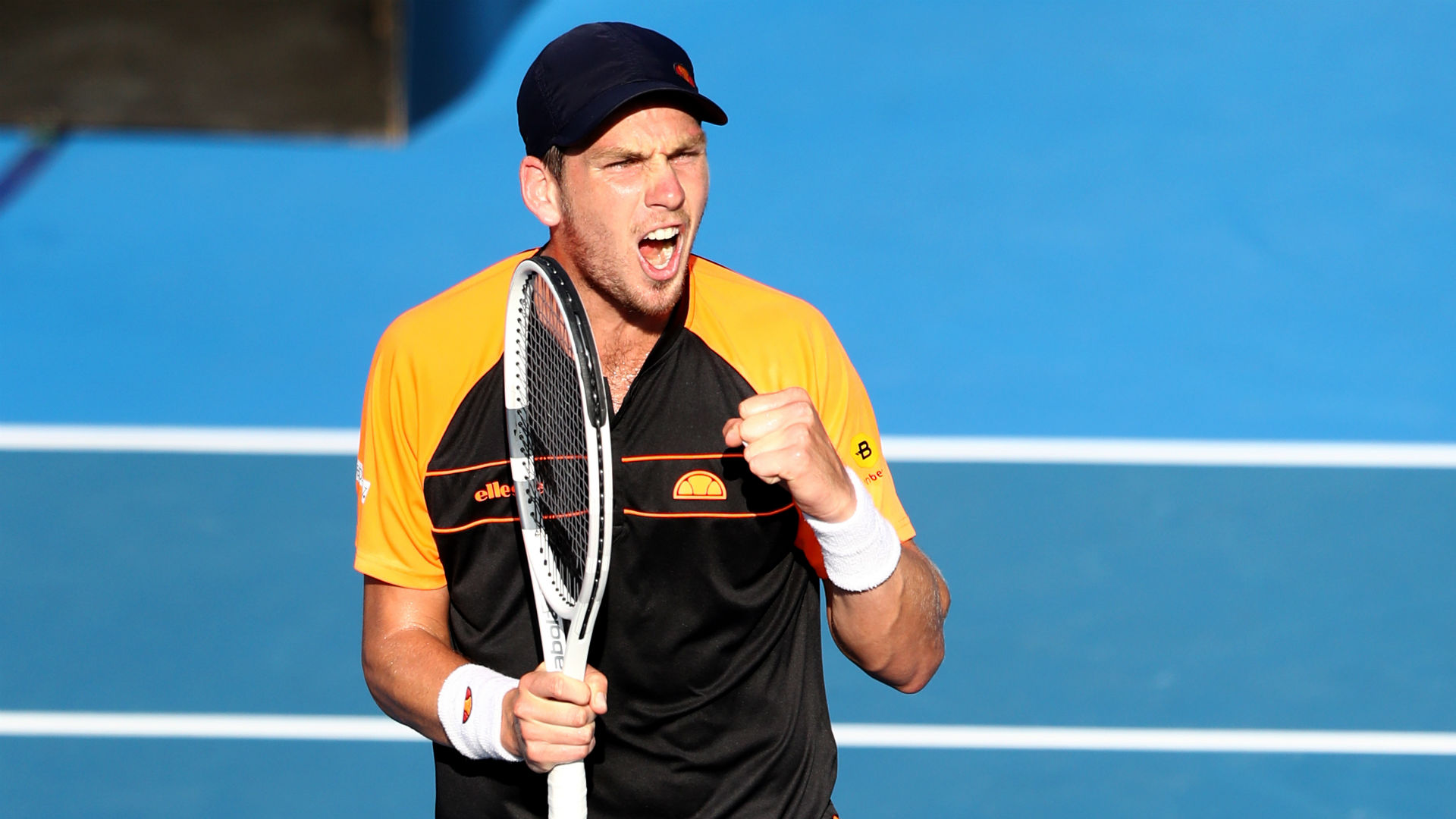 There will be a first-time ATP Tour champion at the Auckland Open, while Andreas Seppi is through to the Sydney International final.