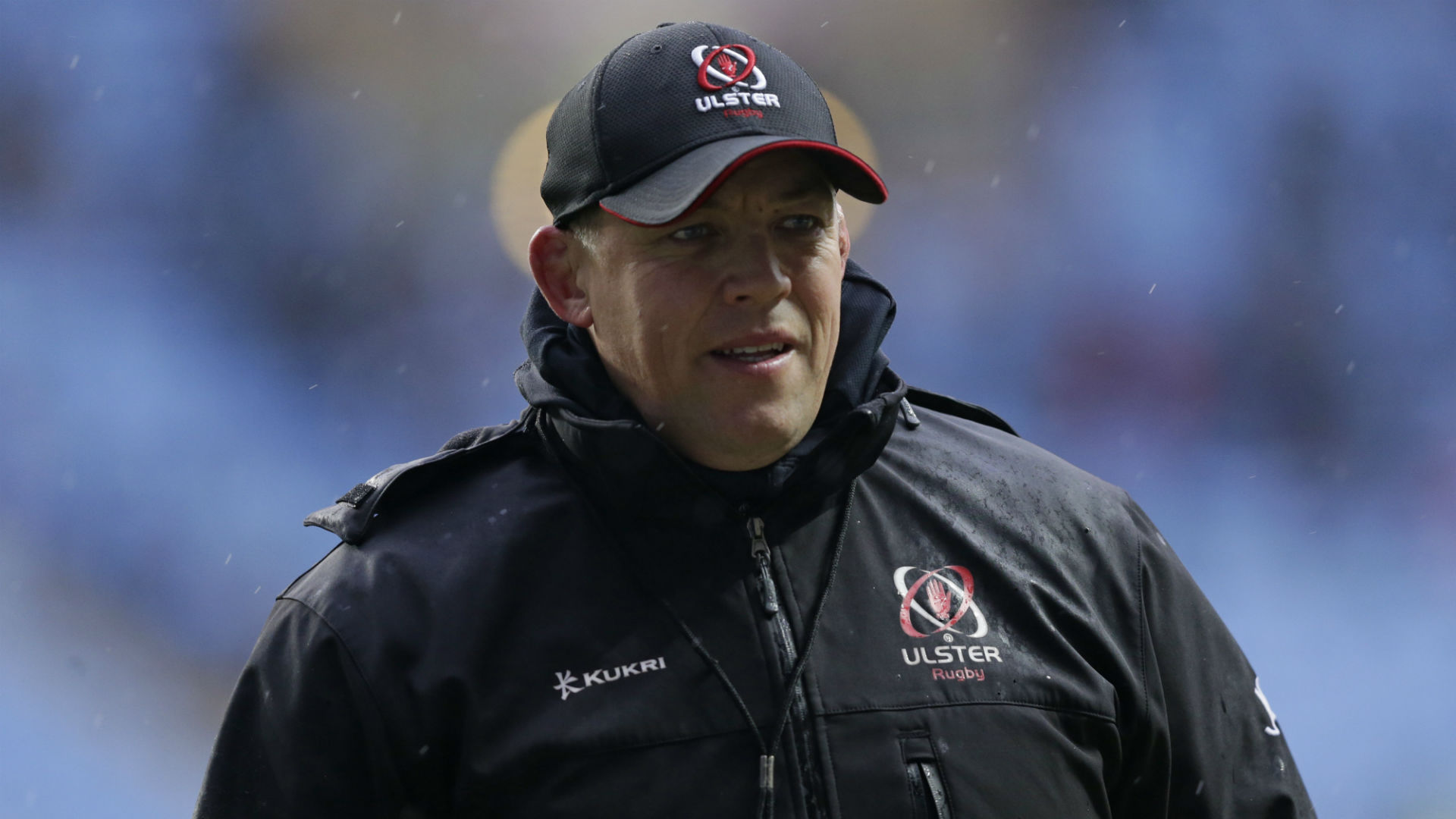 Ulster are on the hunt for a new coach after Jono Gibbes' decision to leave the Irish province at the end of the Pro14 season.