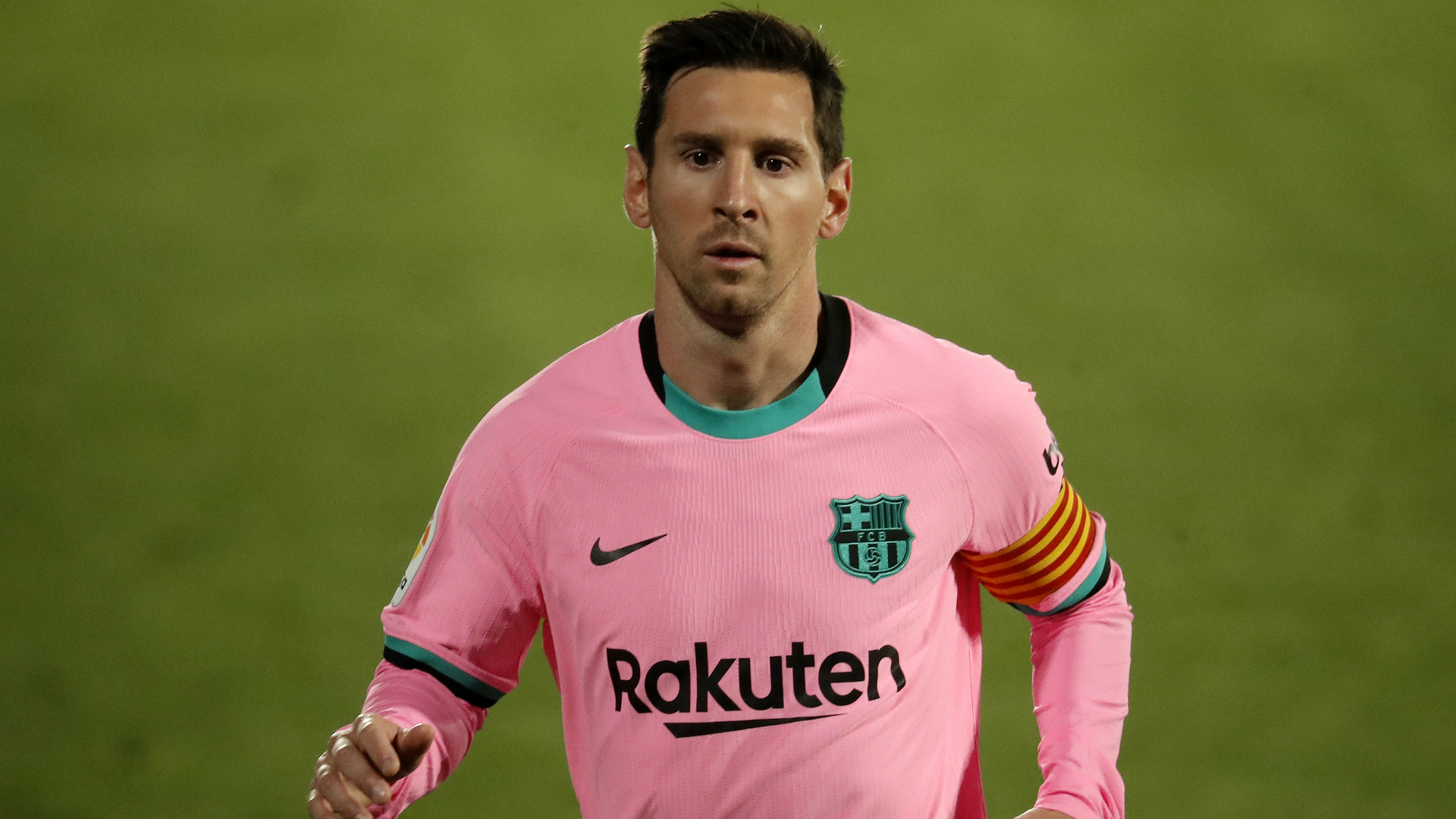 With Lionel Messi coming out of contract, Manchester City are making long-term plans for the star.