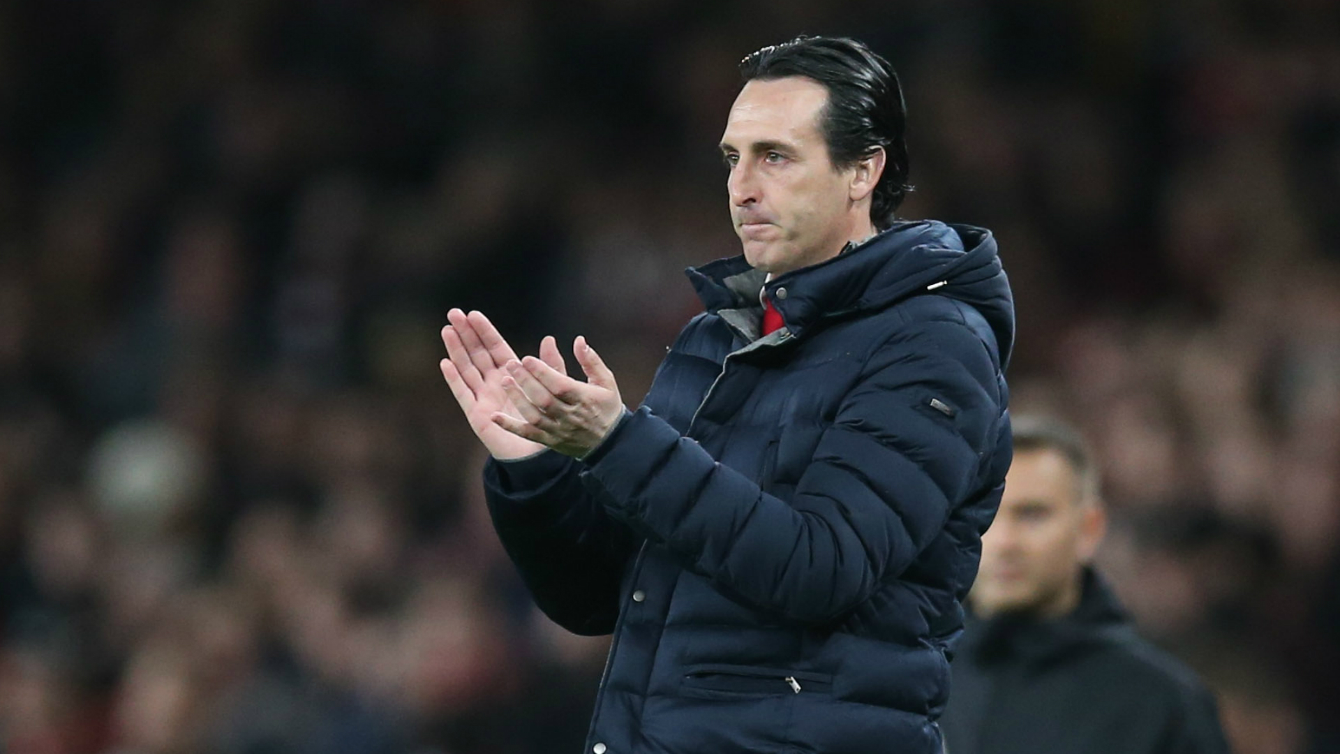Arsenal followed up beating Manchester United by booking a Europa League quarter-final place, but Unai Emery is demanding even more.