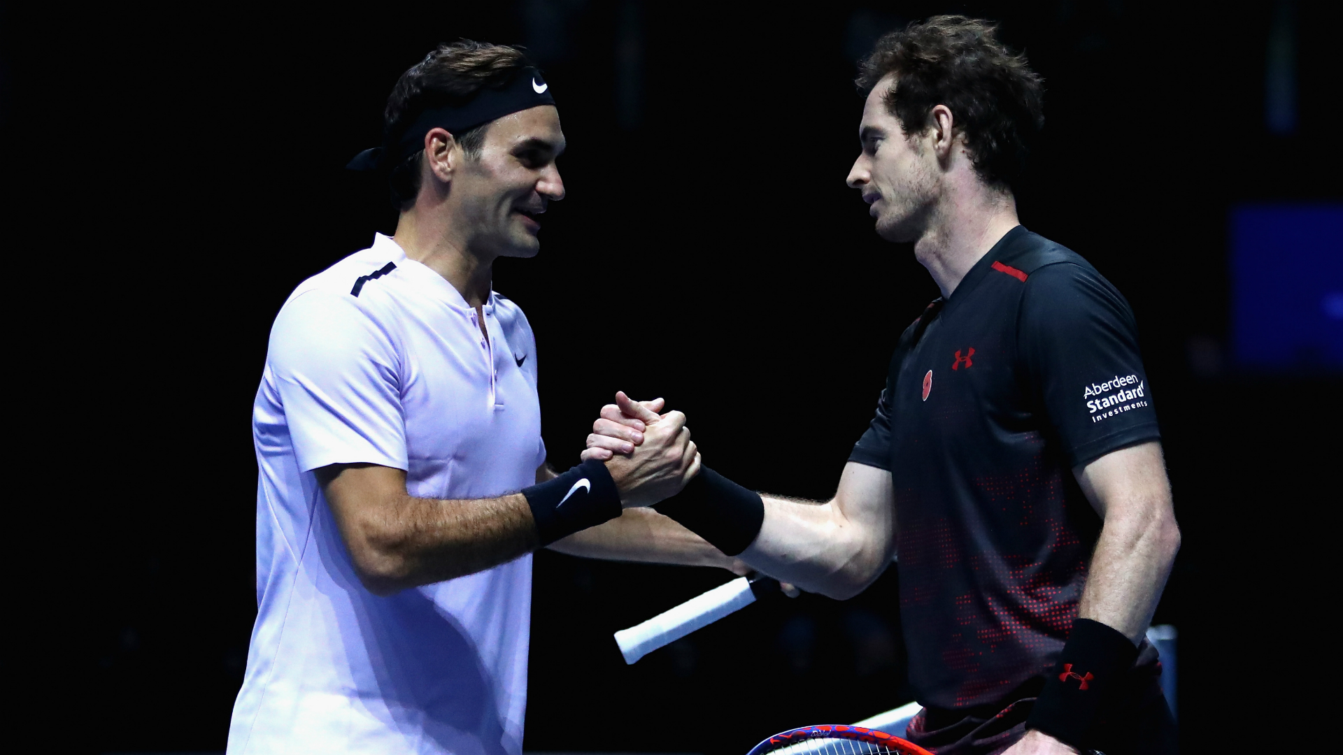 Roger Federer reacted to Andy Murray's plan to retire from tennis amid his injury woes.