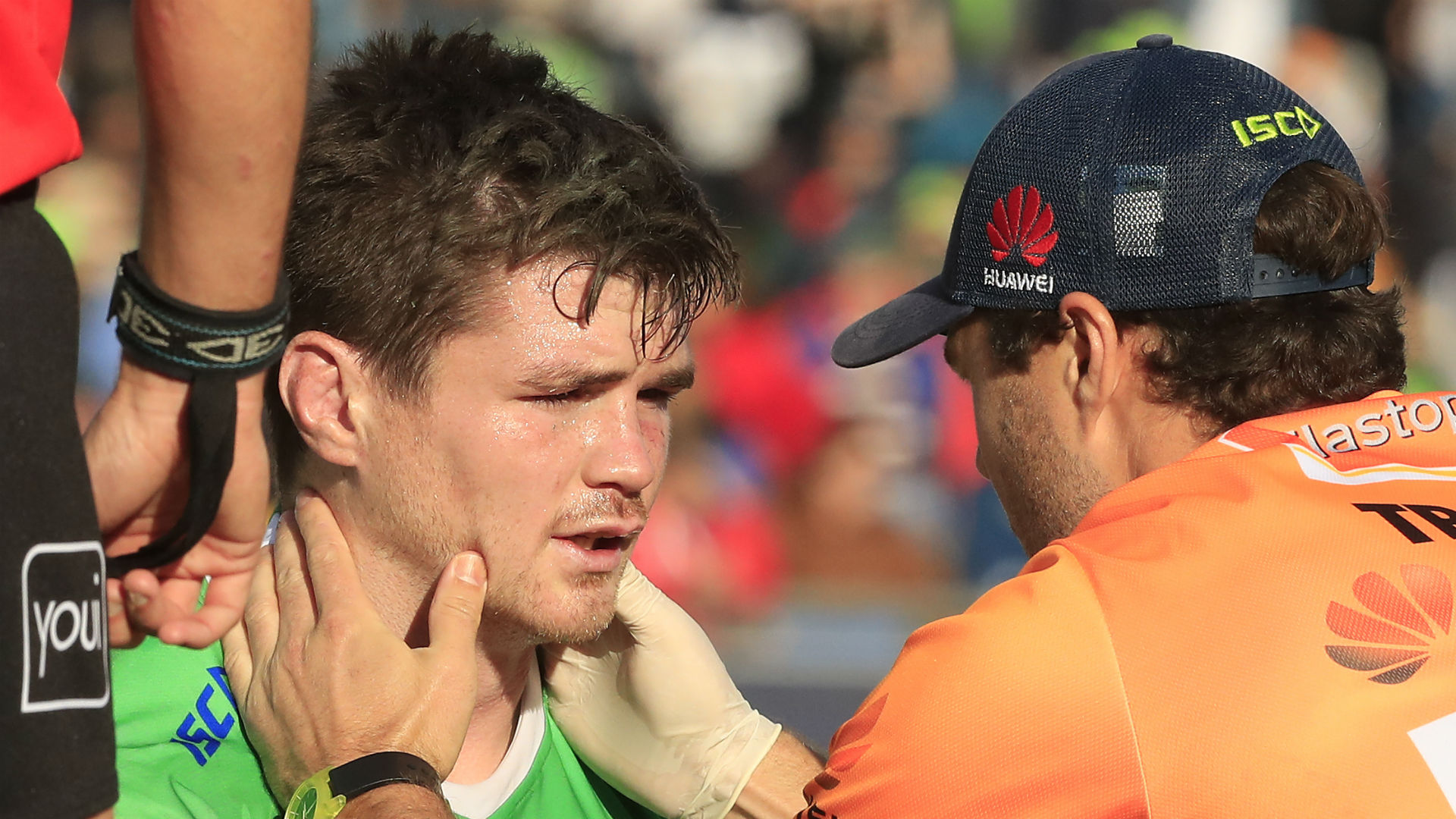England international John Bateman must wait to make his first NRL appearance of the season after it was confirmed he needs more surgery.