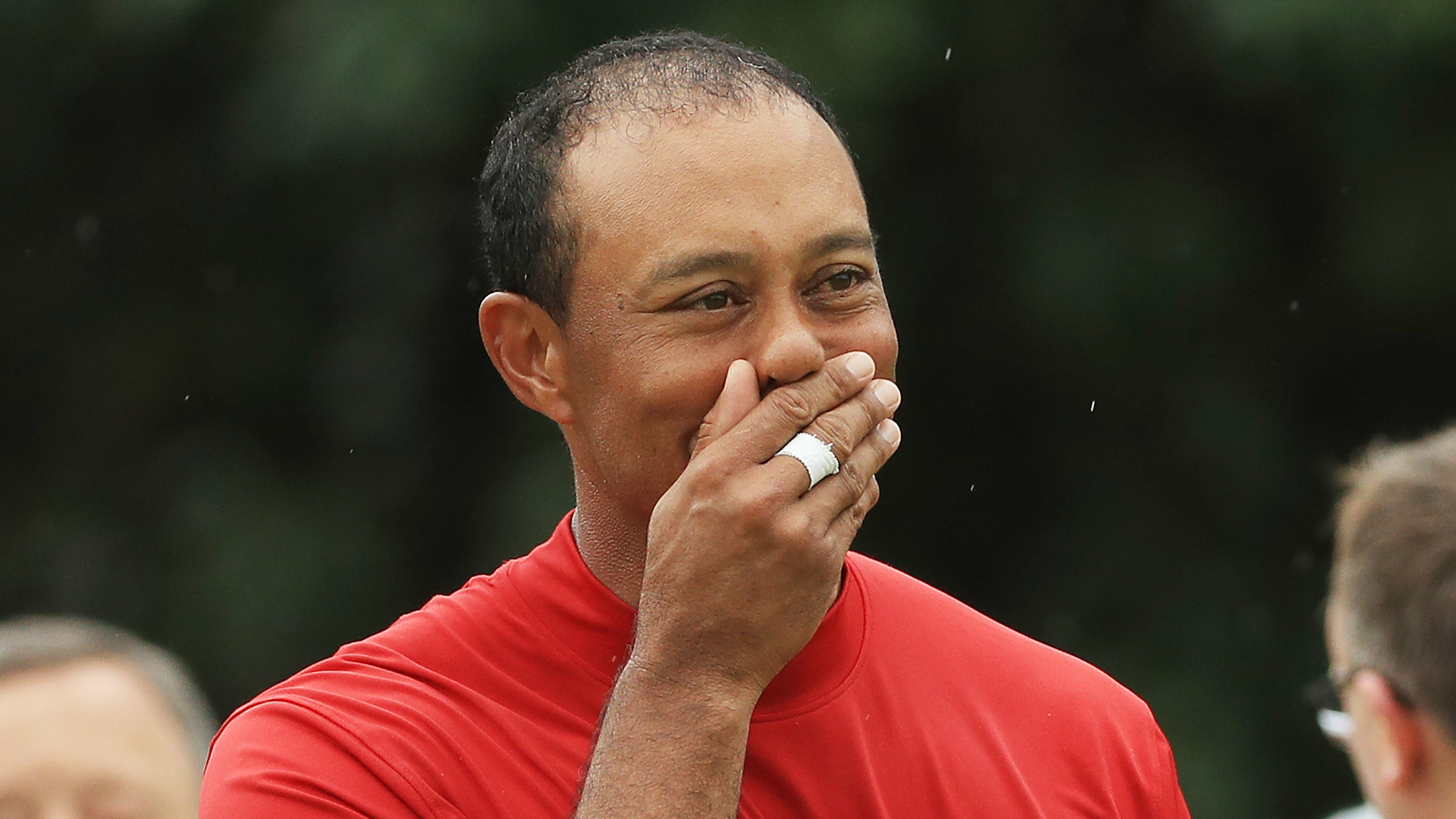 It was on May 29, 2017 that Tiger Woods reached a very public nadir, as Stats Perform News' Russell Greaves recalls.