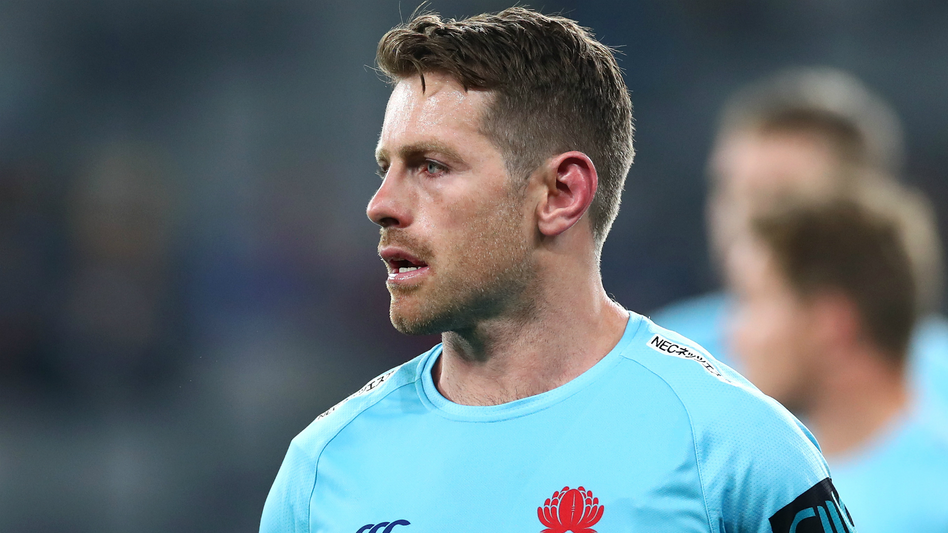 Bernard Foley is reportedly set to move to Japan's Top League following this year's Rugby World Cup after departing the Waratahs.