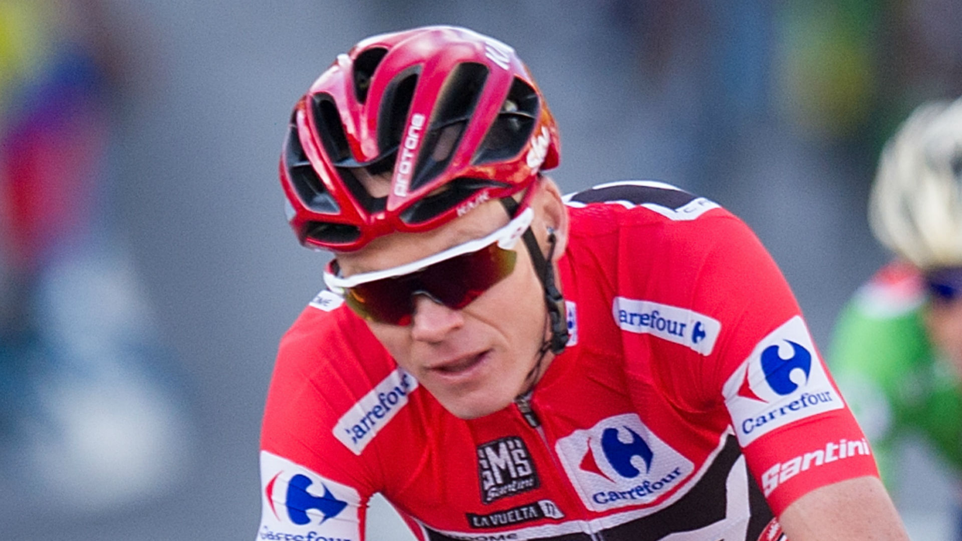 The Tour de France was pushed back by the COVID-19 pandemic and Chris Froome believes that will be to his benefit.