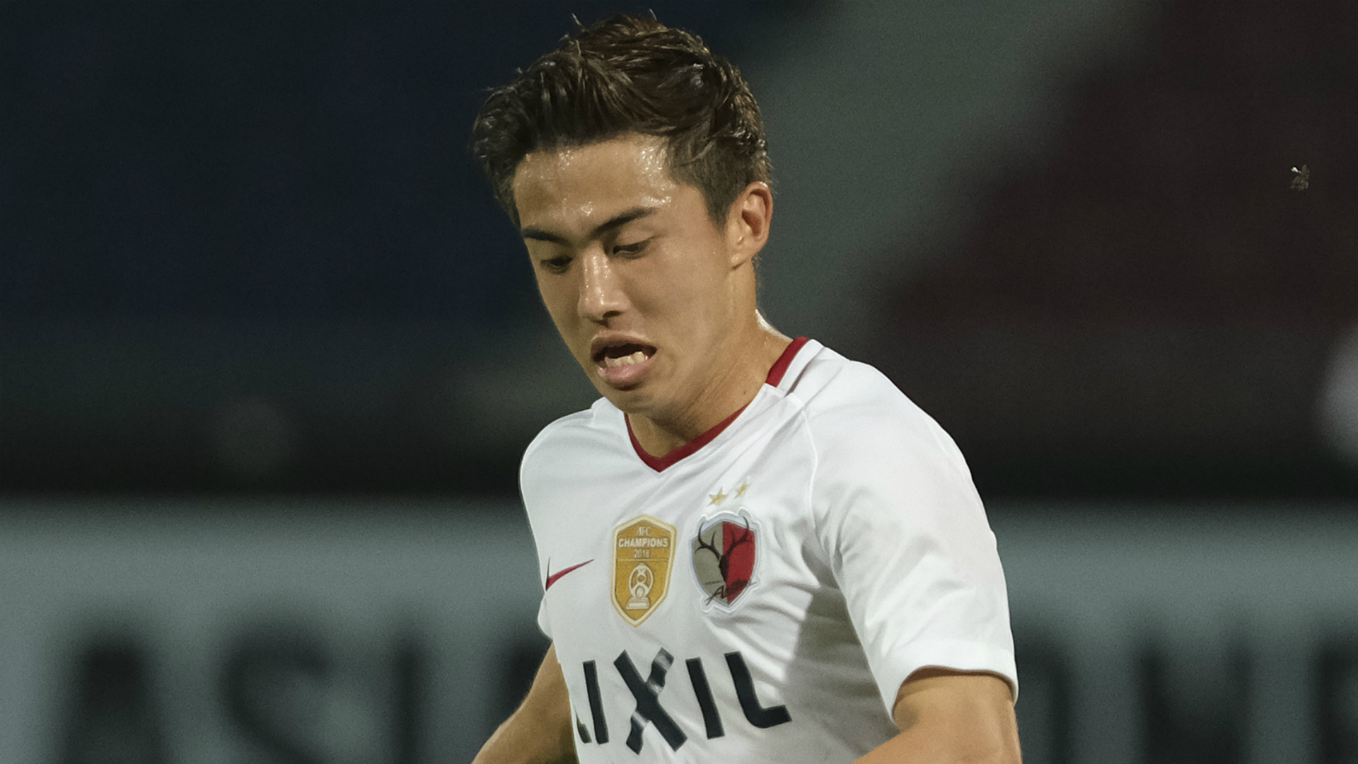 Hiroki Abe is to join Barcelona from Kashima Antlers and is expected to spend next season with the B team in Catalonia.