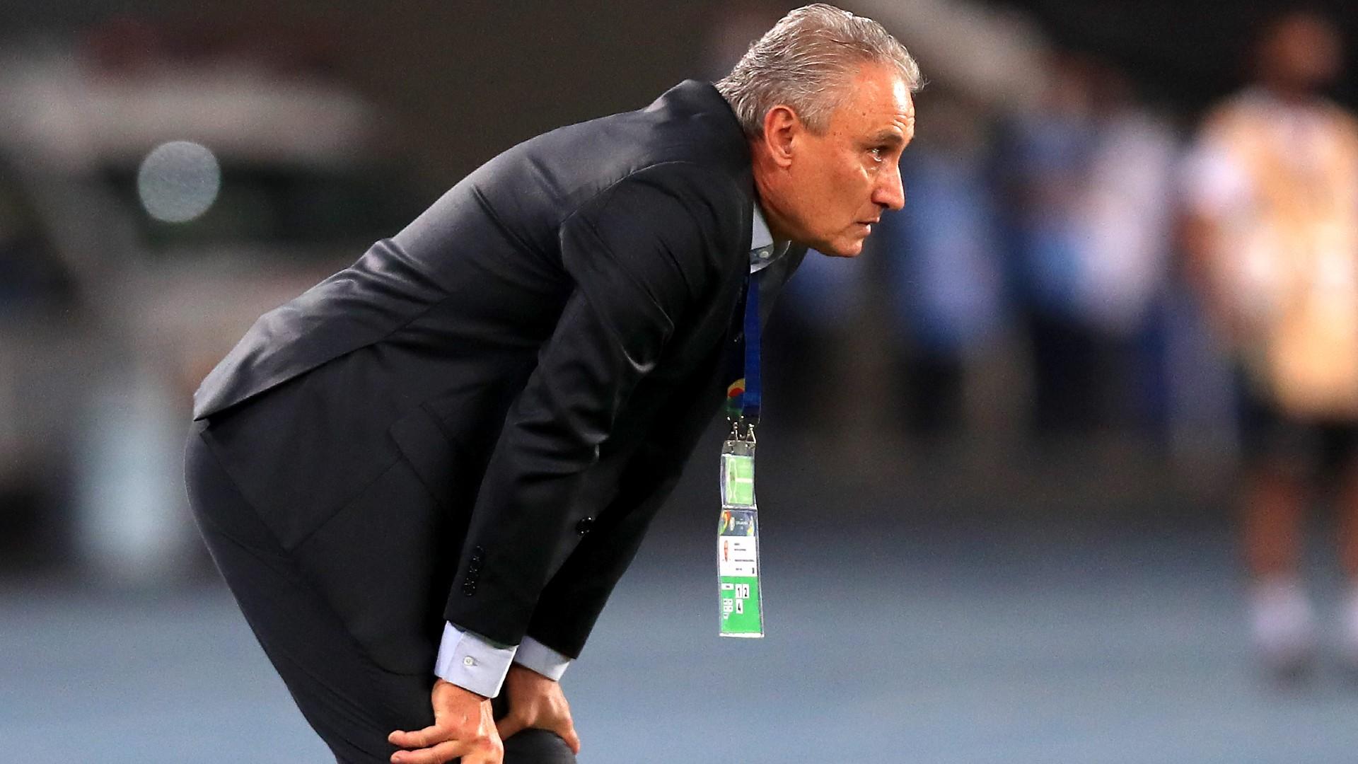 In a drama-filled encounter, Tite's Brazil extended their winning streak midweek.