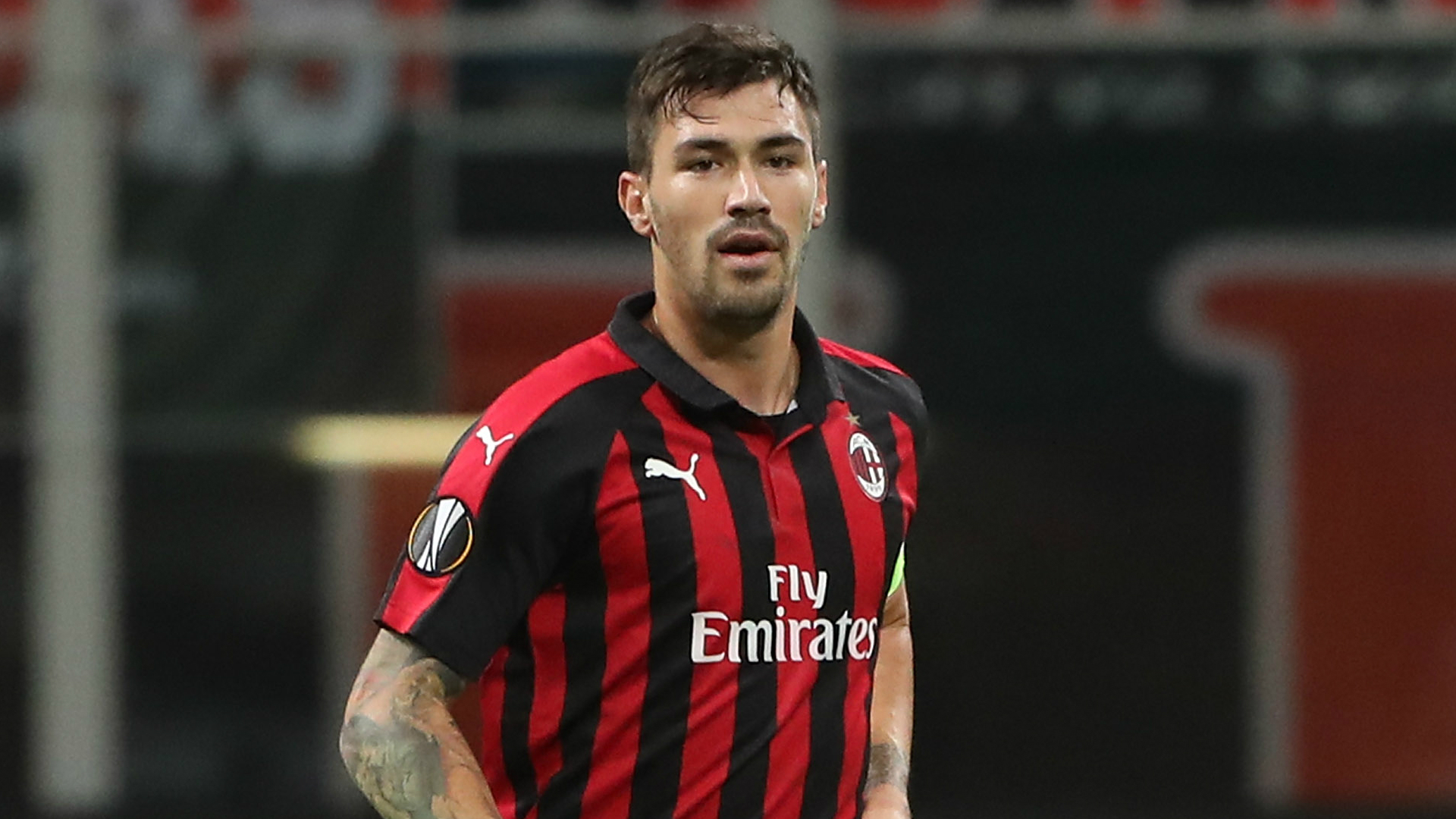 Romagnoli out to make Gattuso proud