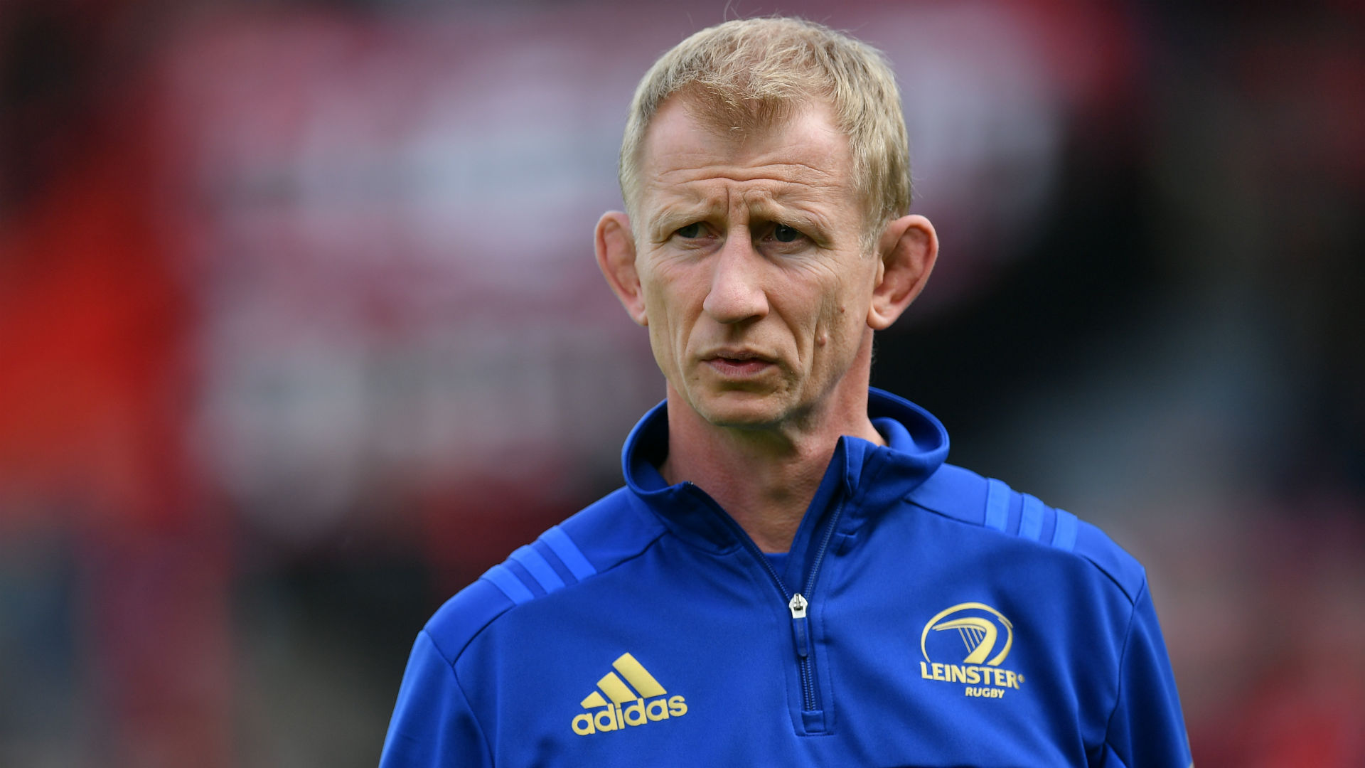 After last year's European Champions Cup success, Leinster have moved to retain head coach and club great Leo Cullen.