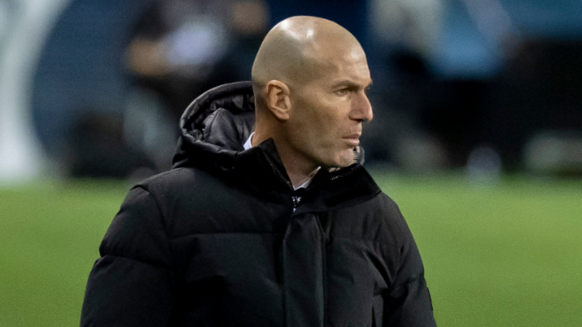 Real Madrid have fallen at the last 16 in the previous two Champions League seasons and Zinedine Zidane knows Atalanta present a danger.
