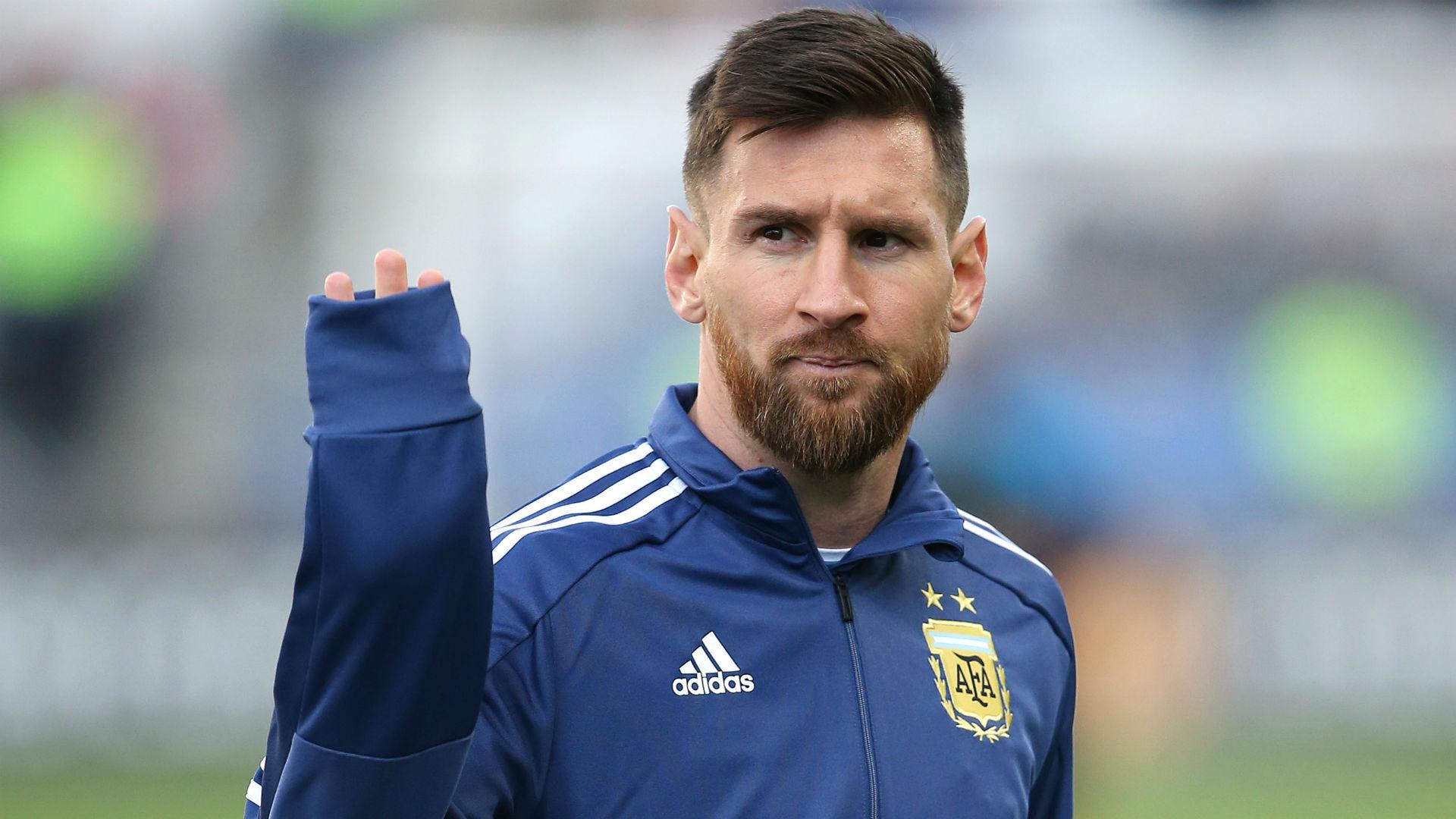 Report: Brazil 0-1 Argentina