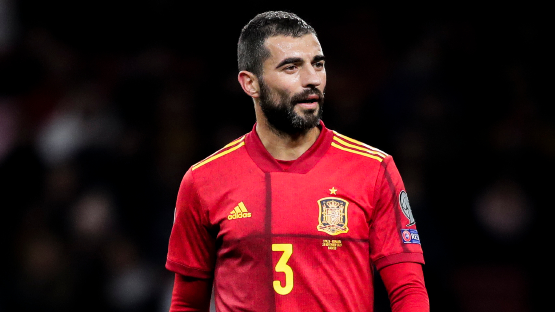 It will be a Spain Under-21 side that face Lithuania on Tuesday, as the senior internationals isolate after Sergio Busquets' positive test.