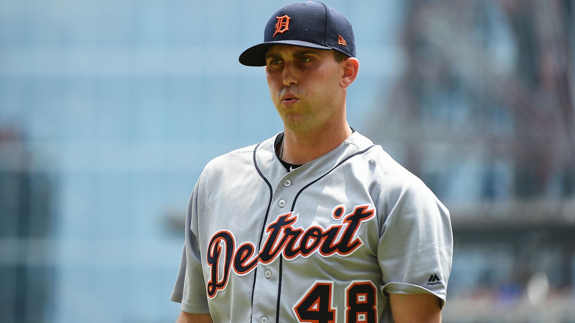 Astros interested in Matthew Boyd