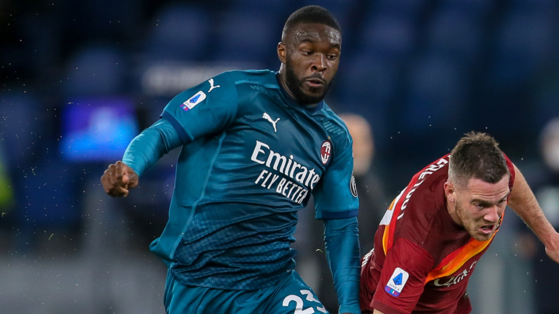 Fikayo Tomori has impressed since arriving from Chelsea and Milan pair Paolo Maldini and Stefano Pioli praised the defender.