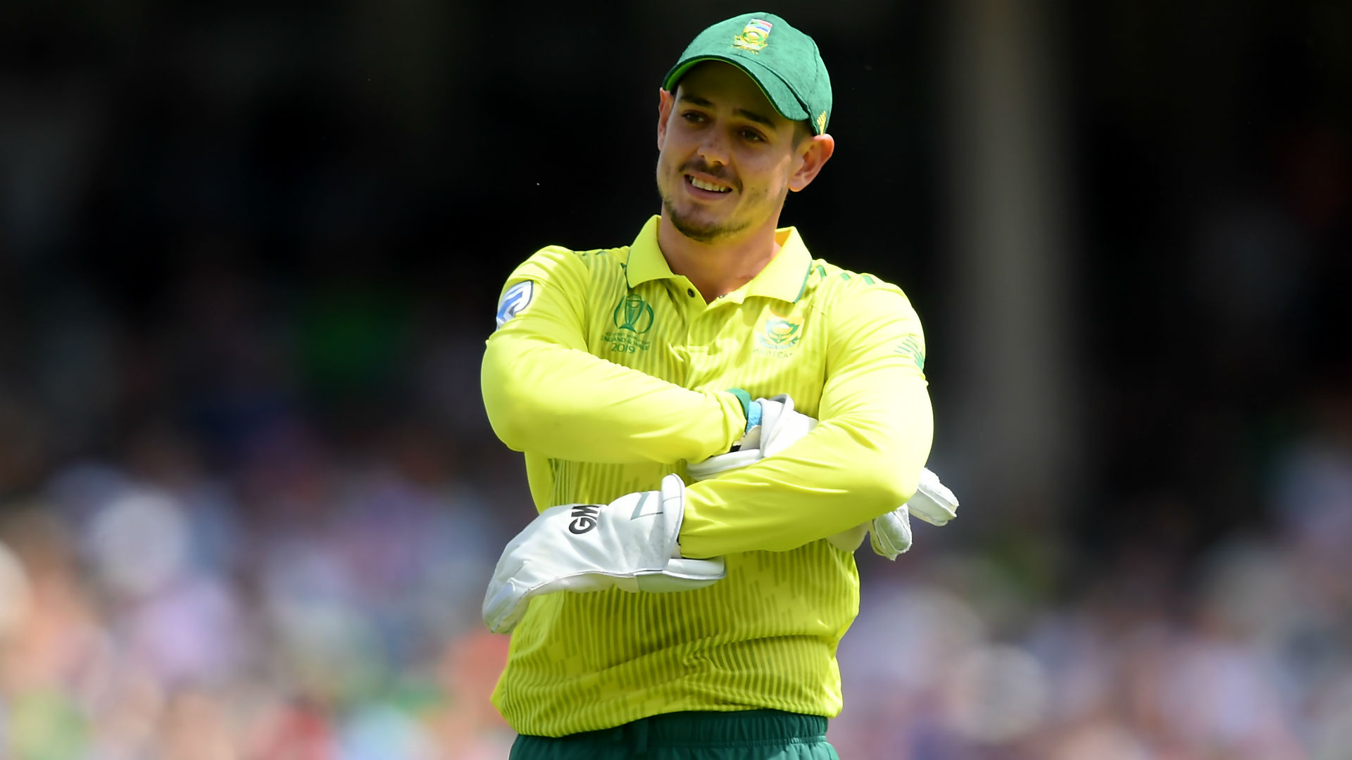 Proteas look to stay alive