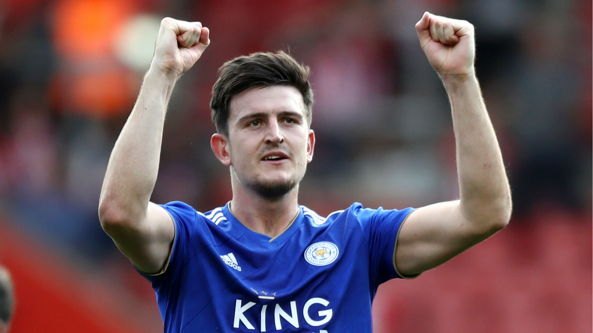 Maguire wants UCL football