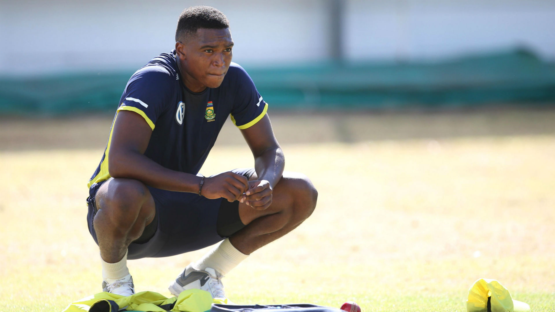 Lungi Ngidi and Anrich Nortje will play no part in the IPL due to side and shoulder injuries respectively.