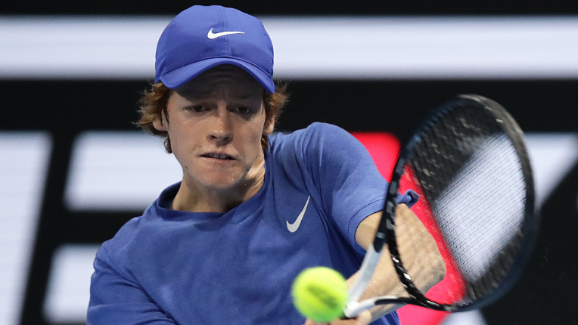 Milan hailed a popular Next Gen Finals champion as Jannik Sinner concluded a stunning week by downing favourite Alex De Minaur on Saturday.