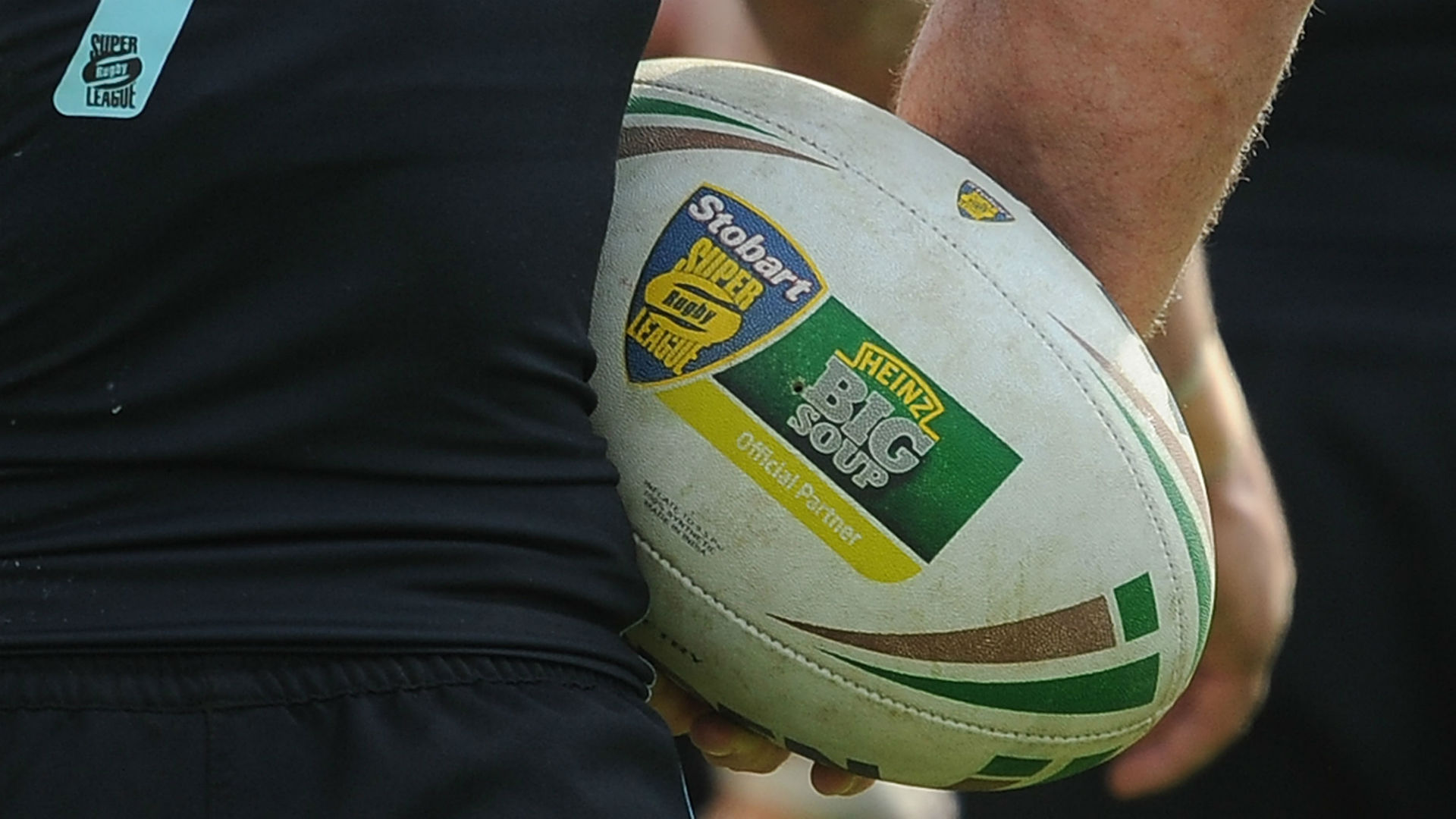 An application for a New York team was presented to the Rugby Football League at a recent board meeting.