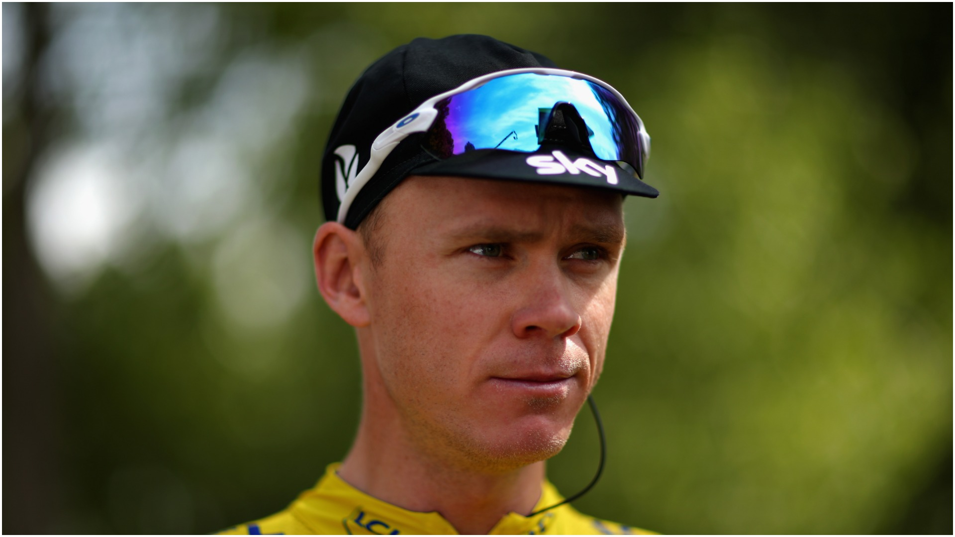 Four-time Tour de France champion Chris Froome will not contest the race in 2019 following a crash on Wednesday.