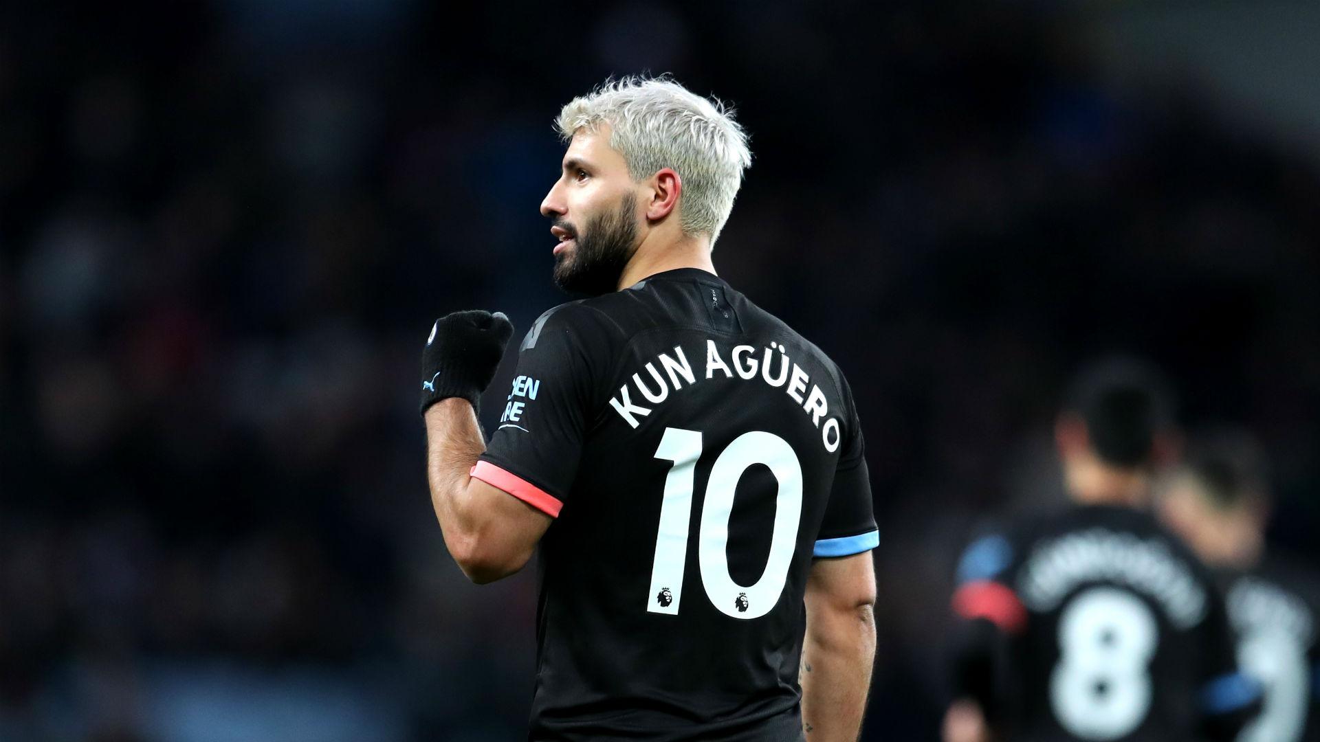 No Premier League player has scored more Premier League hat-tricks than Sergio Aguero – we recap his 12 trebles.