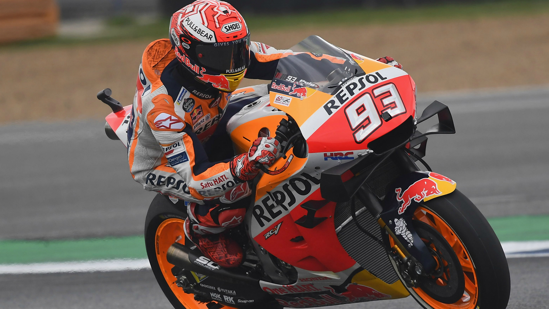 There is still no clear start date for the MotoGP season after the Italian and Catalyuna Grands Prix were postponed.