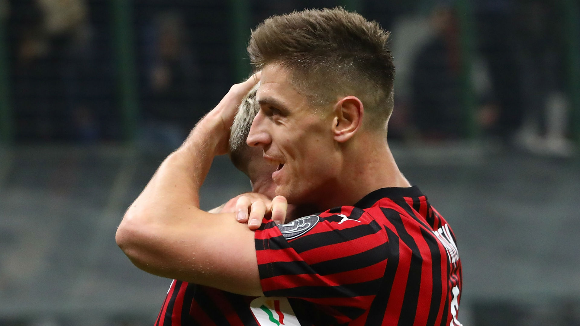 Milan saw off SPAL with little difficulty to reach the Coppa Italia quarter-finals as Krzysztof Piatek impressed in their 3-0 win.