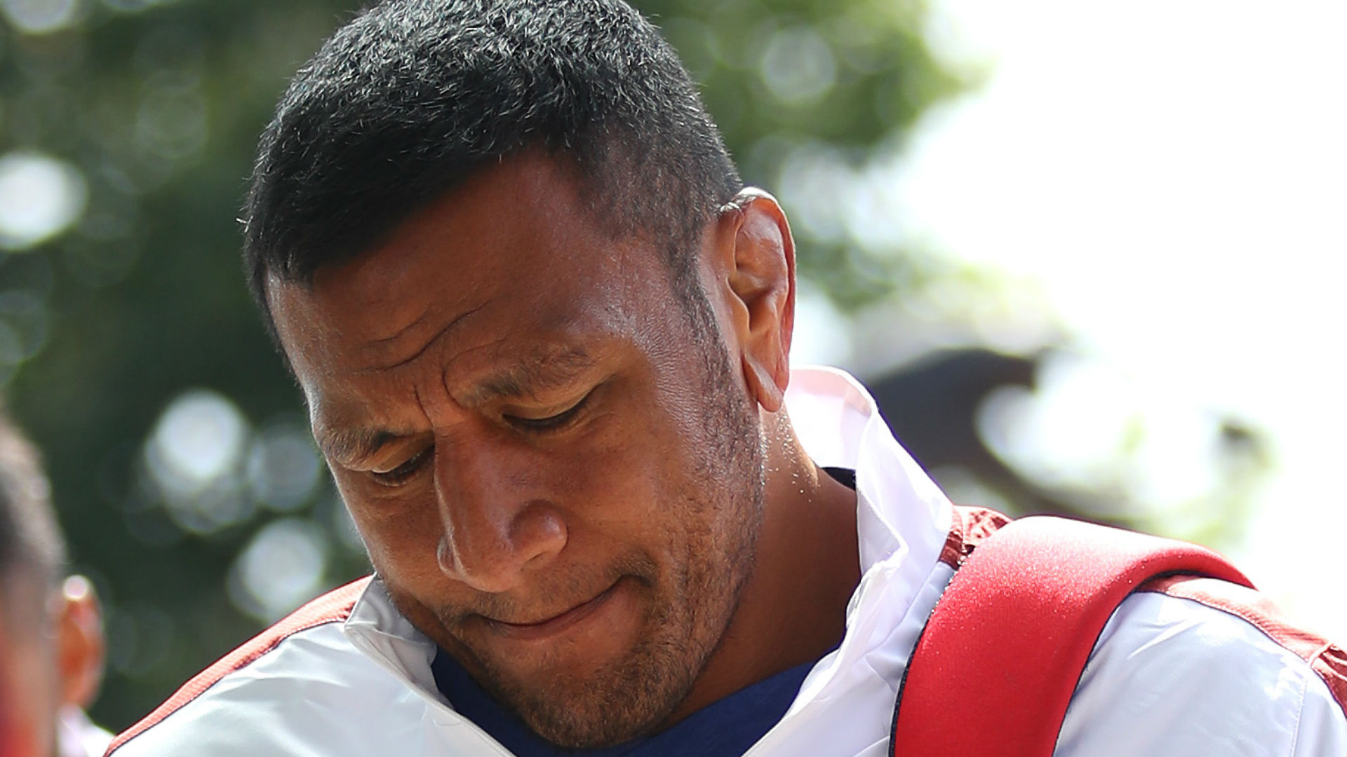 Vunipola to miss World Cup start