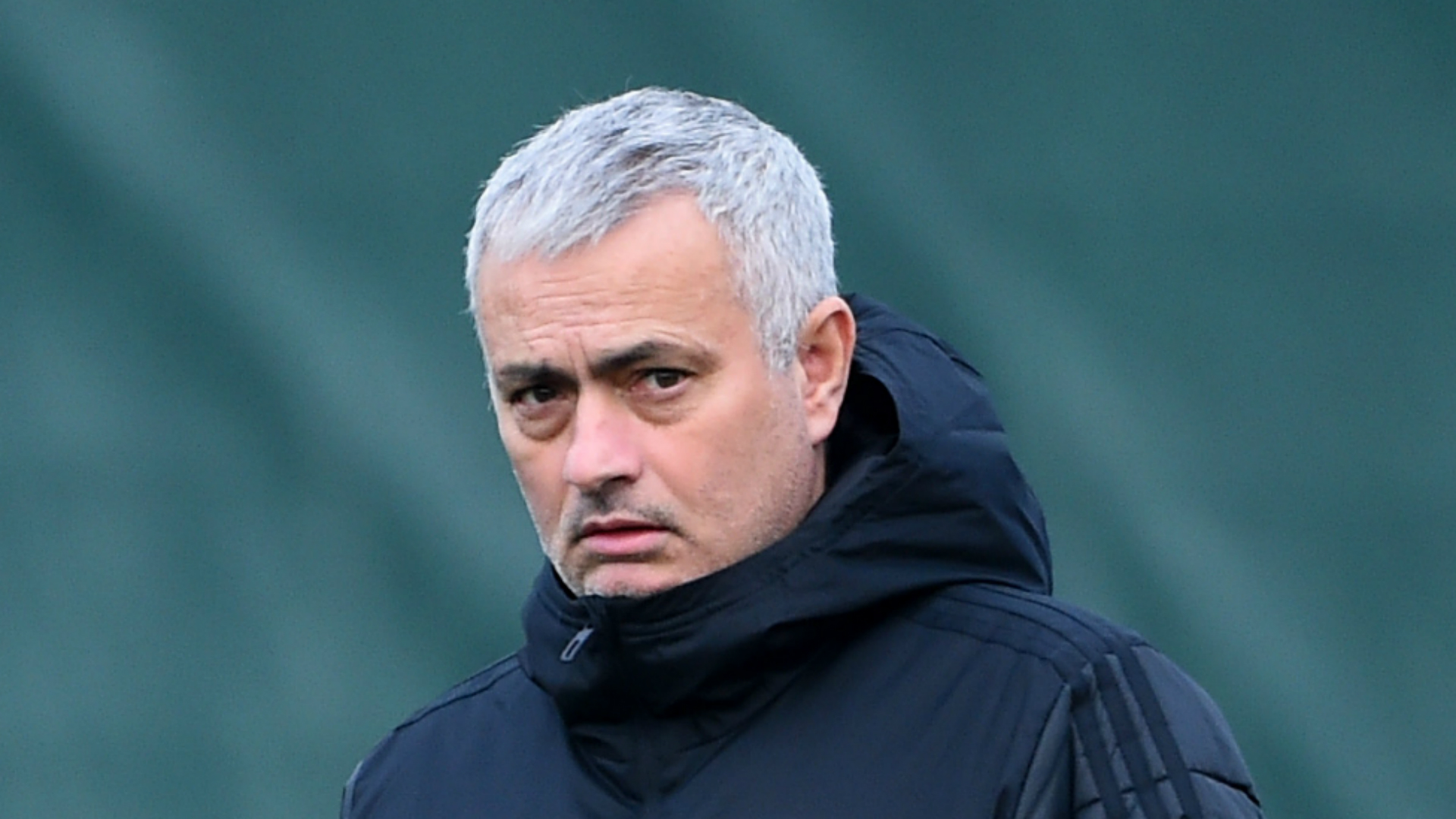 Mourinho eyes national team job
