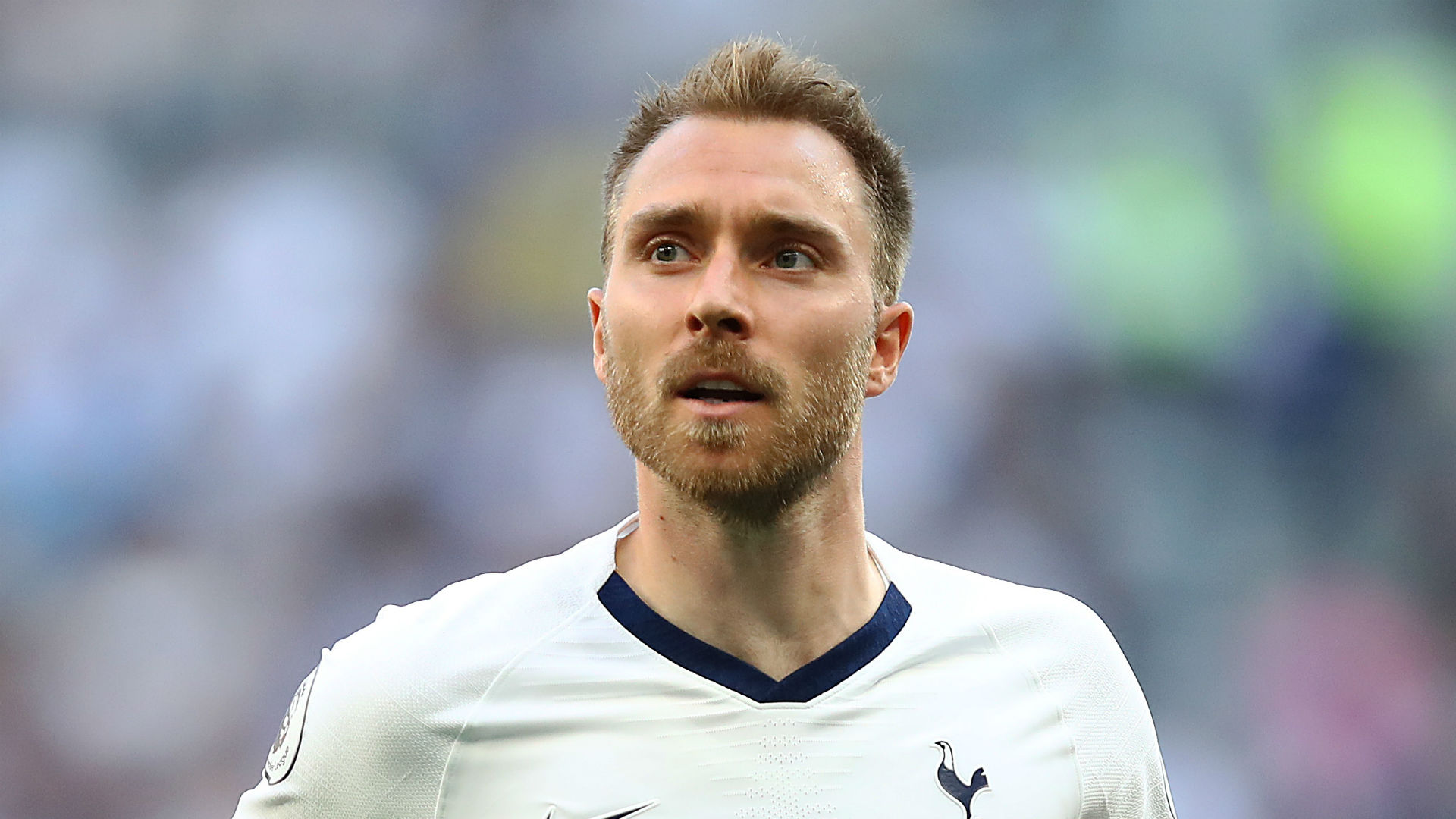 Tottenham star Christian Eriksen is reportedly closing in on a move to Serie A side Inter.