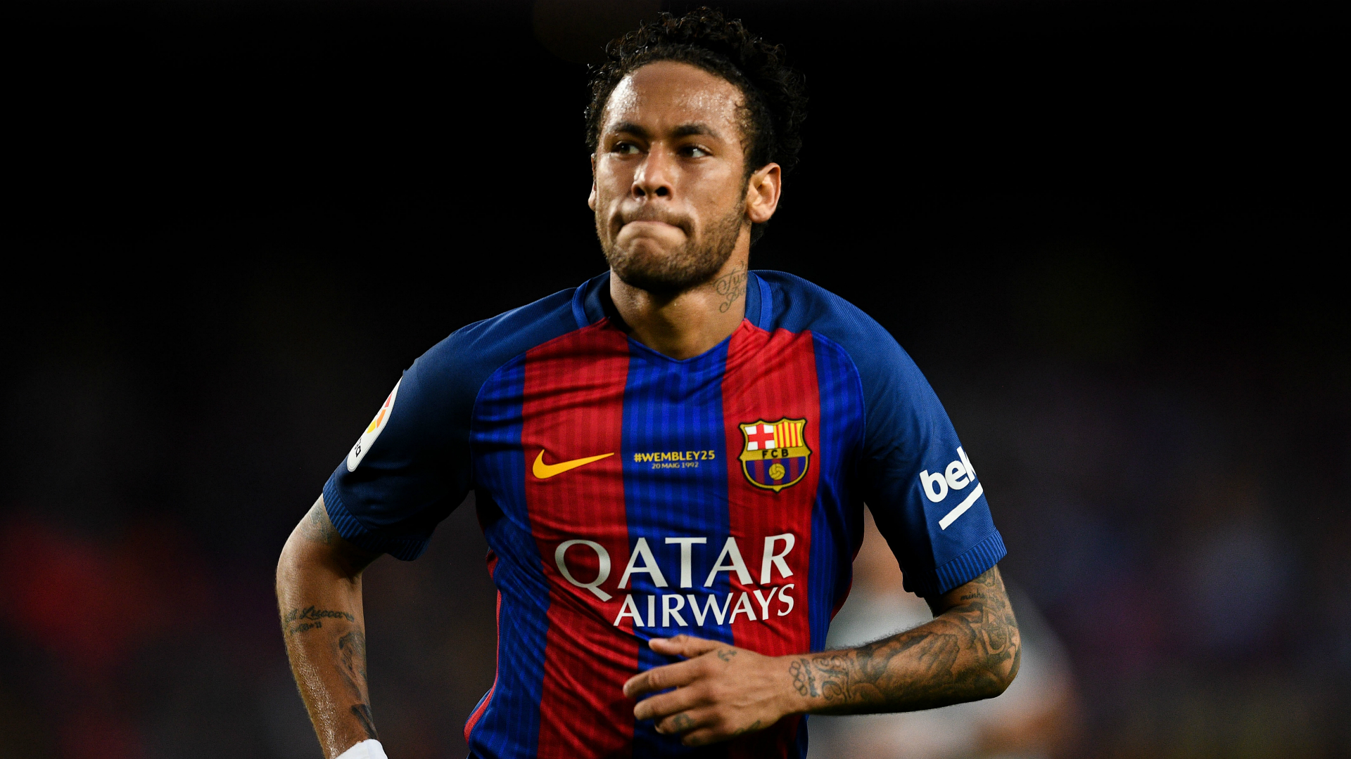 Eric Abidal has given an insight into Barcelona's plans for Neymar and confirmed his admiration of Inter's Lautaro Martinez.