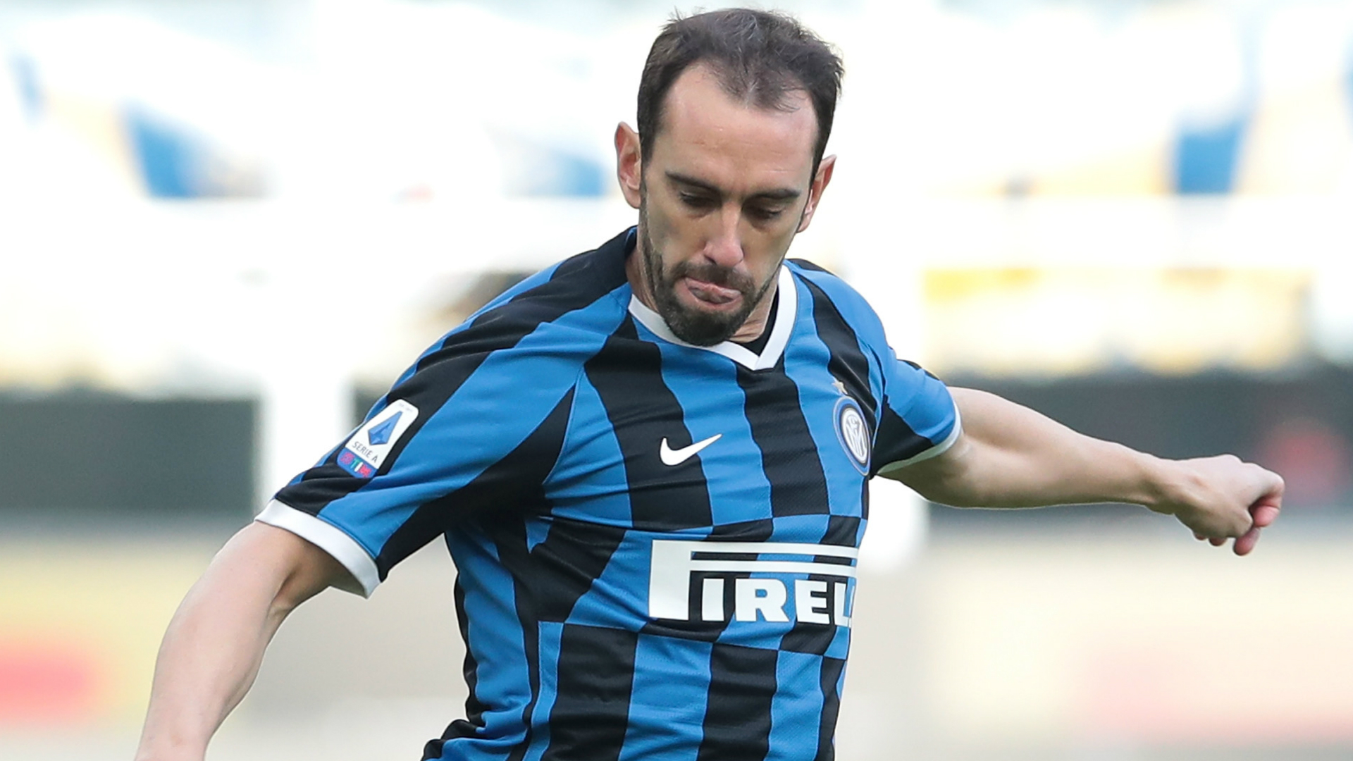 Inter defender Diego Godin discussed Monday's rallying victory at home to Torino after scoring his first Nerazzurri goal.